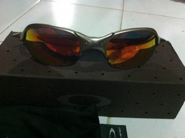 Oakley Half X Polished Vr28 & Romeo 2 Plasma - IMG_3792_zpsf50c1235.jpg