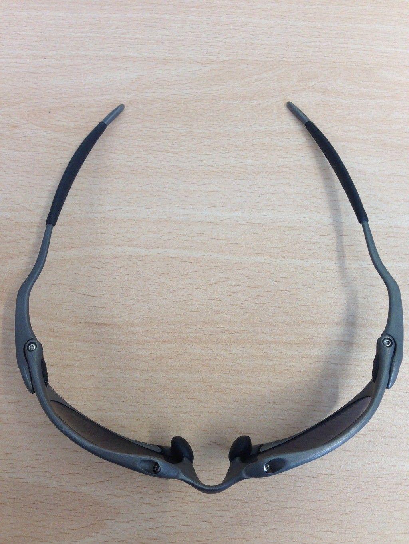 Oakley Romeo 1 X metal Black Iridium - IMG_3840_zpskipaydnz.jpg