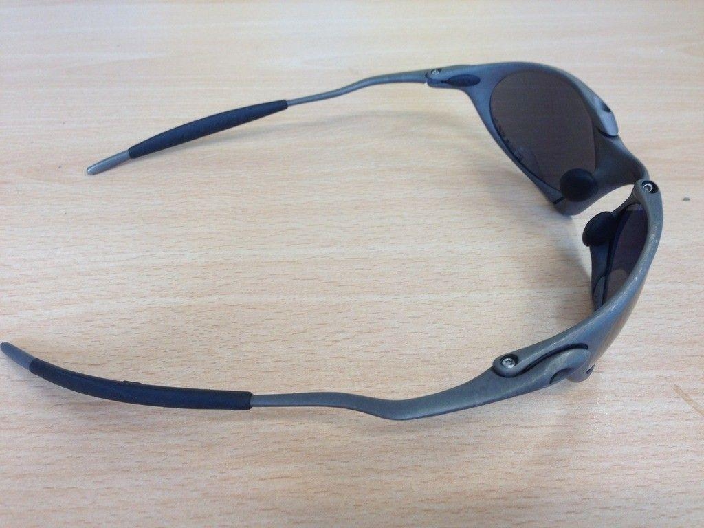 Oakley Romeo 1 X metal Black Iridium - IMG_3841_zpstoxgceqr.jpg