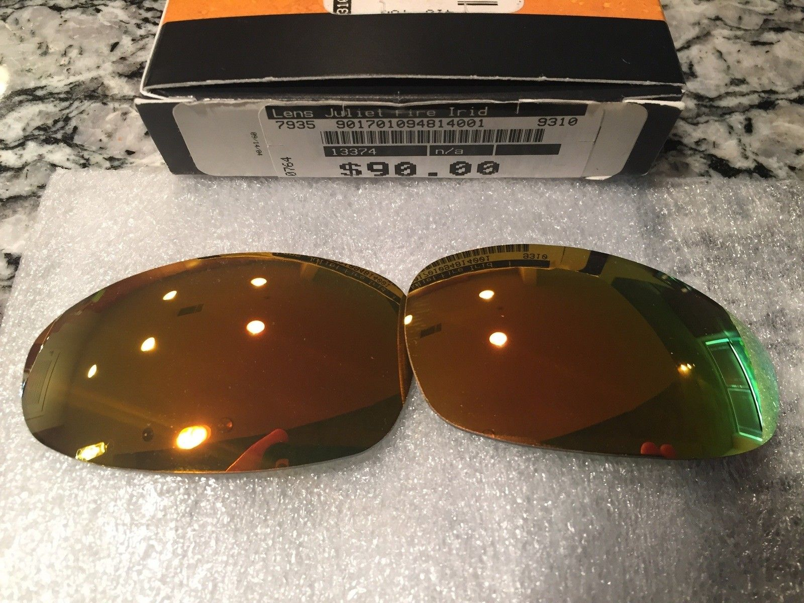 OEM 1st Gen BNIB Juliet/Penny Lenses in boxes   DUCATI XS Lenses - IMG_3964.jpg