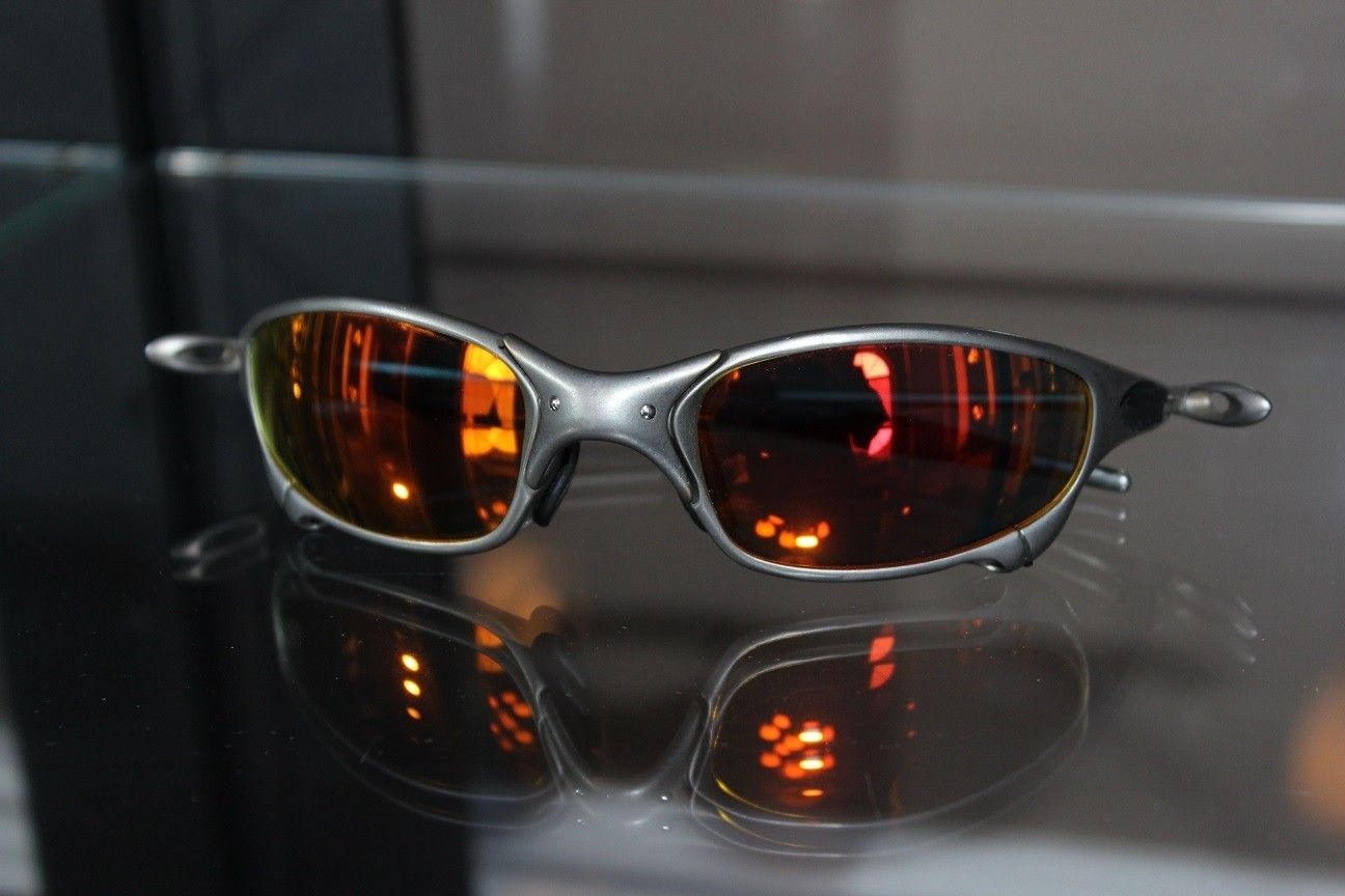 Juliet Ruby Iridium Lenses for Juliet VR28 BI Polarized Lenses - IMG_3971.JPG