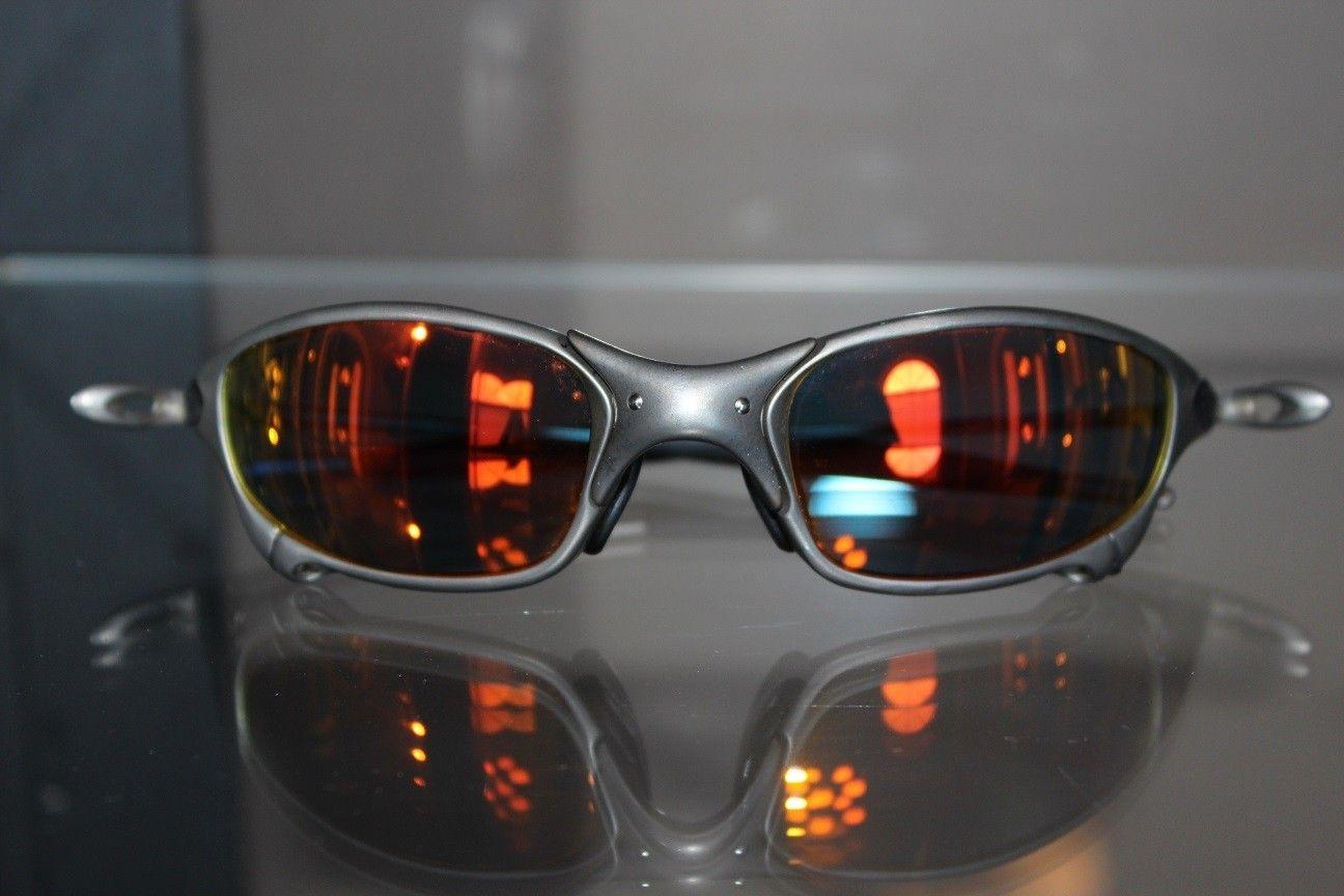 Juliet Ruby Iridium Lenses for Juliet VR28 BI Polarized Lenses - IMG_3972.JPG