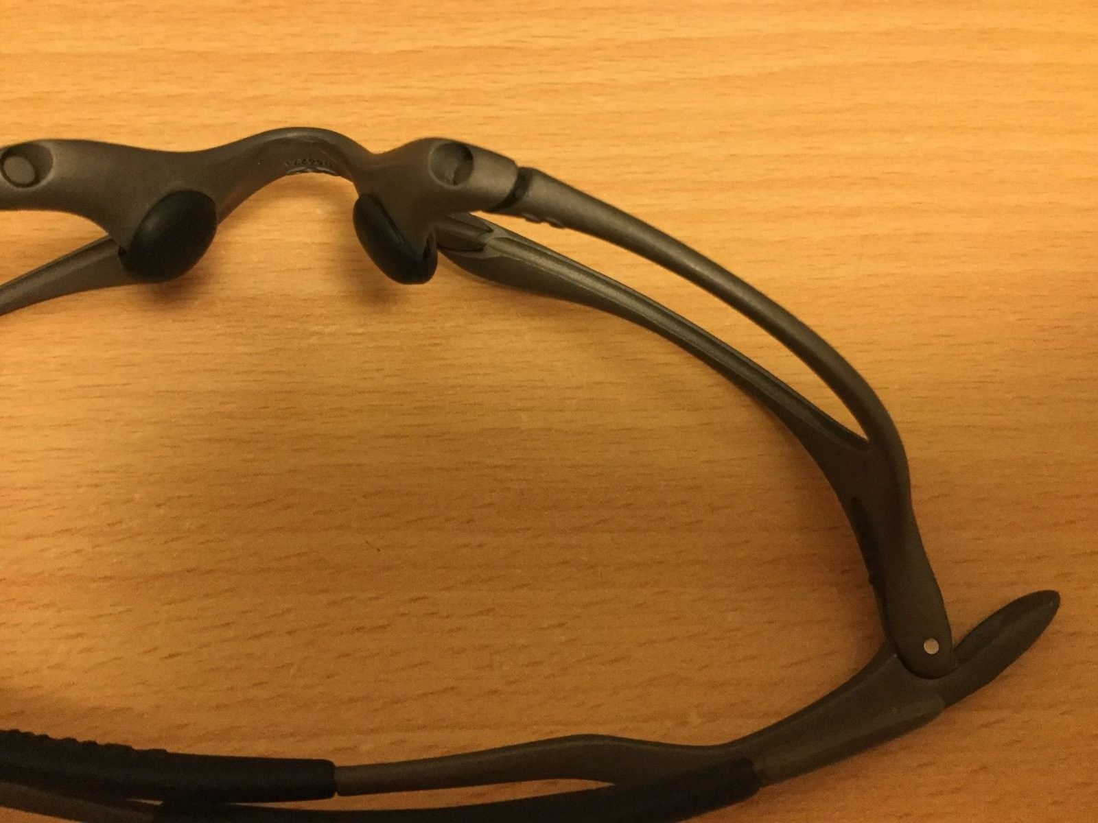 02c7596140 Oakley Rubber Bracelet « Heritage Malta