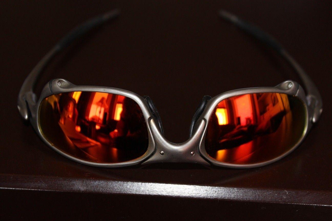 Juliet Ruby Iridium Lenses for Juliet VR28 BI Polarized Lenses - IMG_3979.JPG
