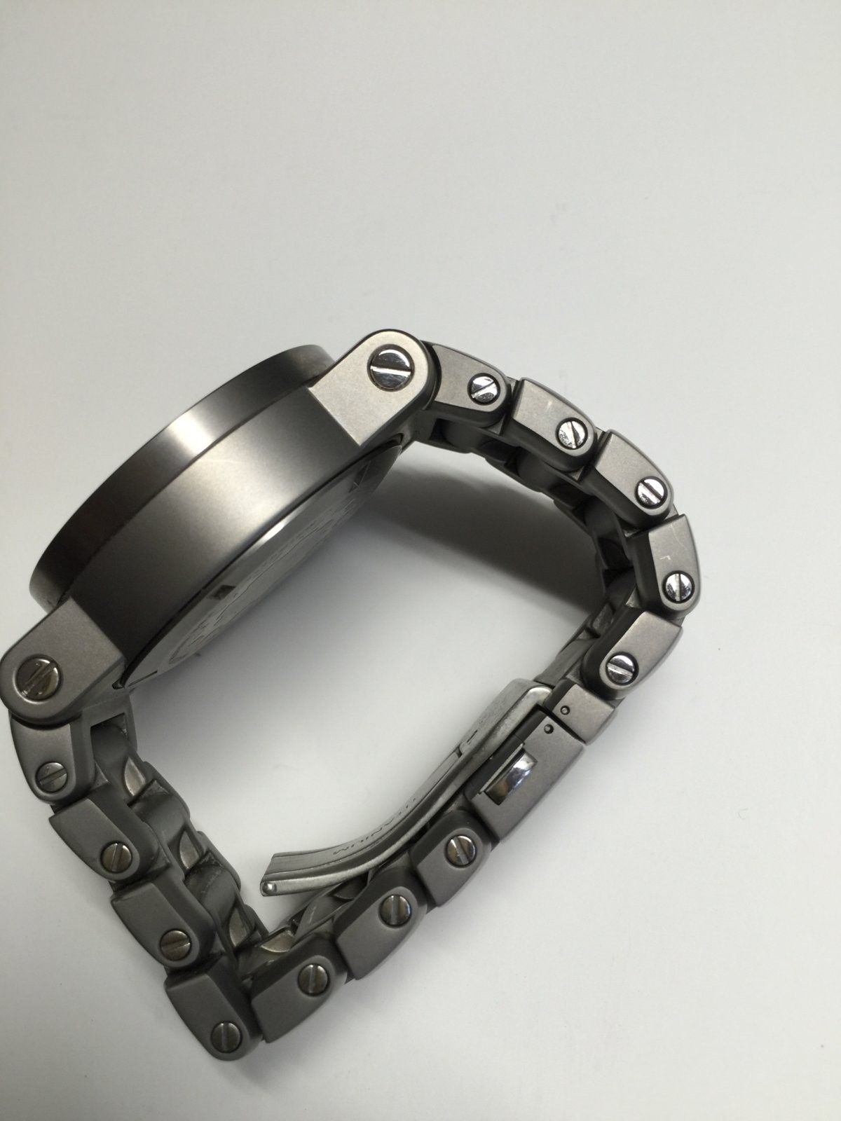 Titanium Gearbox with Titanium band -- price dropped to $750 on 7/6/16 - IMG_4011.JPG