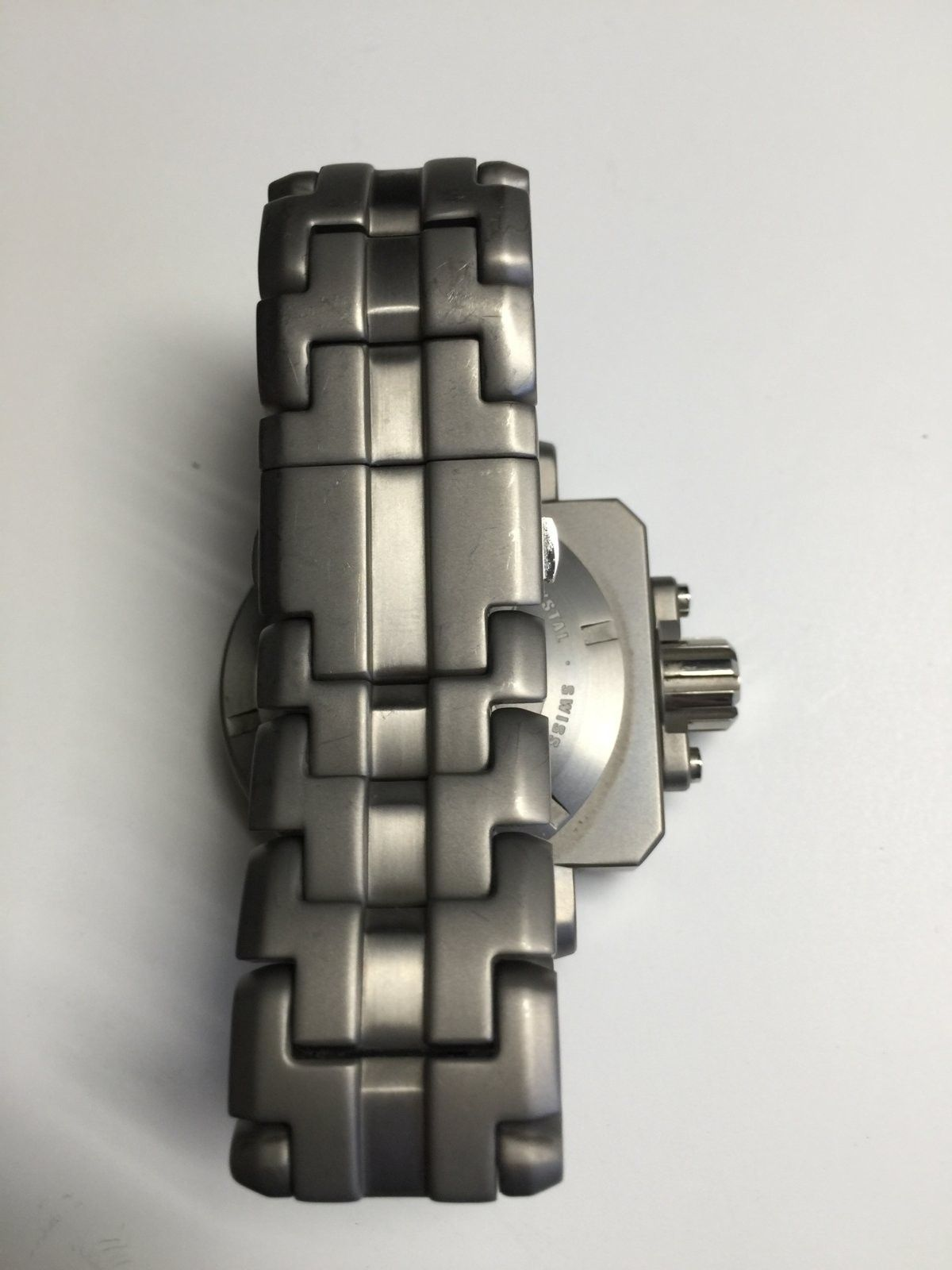 Titanium Gearbox with Titanium band -- price dropped to $750 on 7/6/16 - IMG_4013.JPG