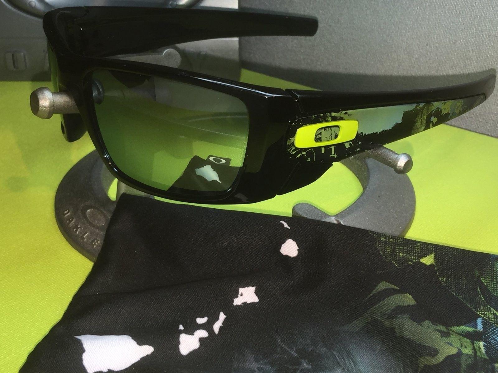 Used HAWAIIAN Fuel Cell W/Custom Emerald - New Hard Case & Bag - IMG_4108.JPG