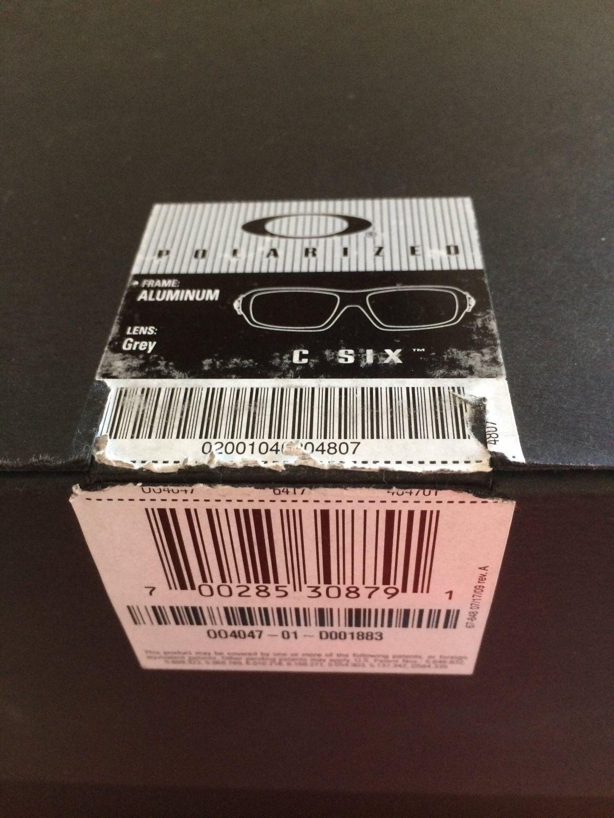 Oakley C-Six - IMG_4175.JPG