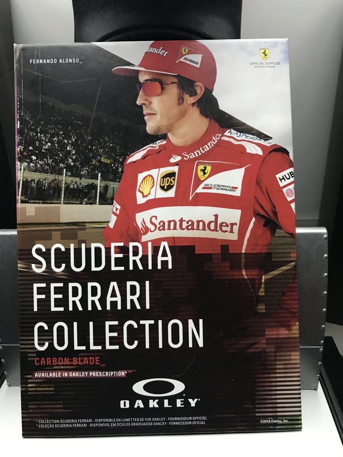 Two Ferrari card display's - IMG_4221.JPG
