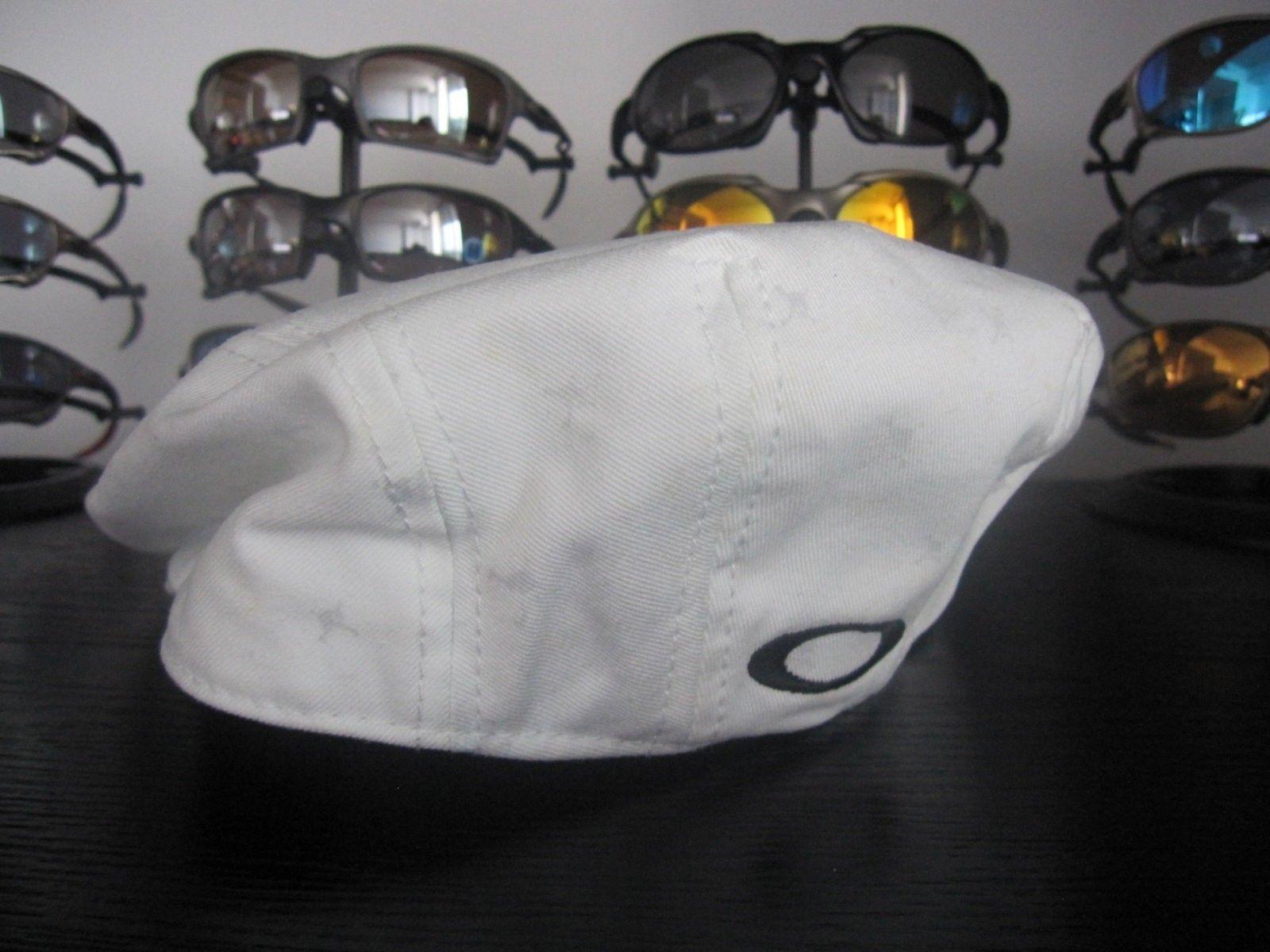 Oakley Beret - Skull - GONE - IMG_4276.JPG