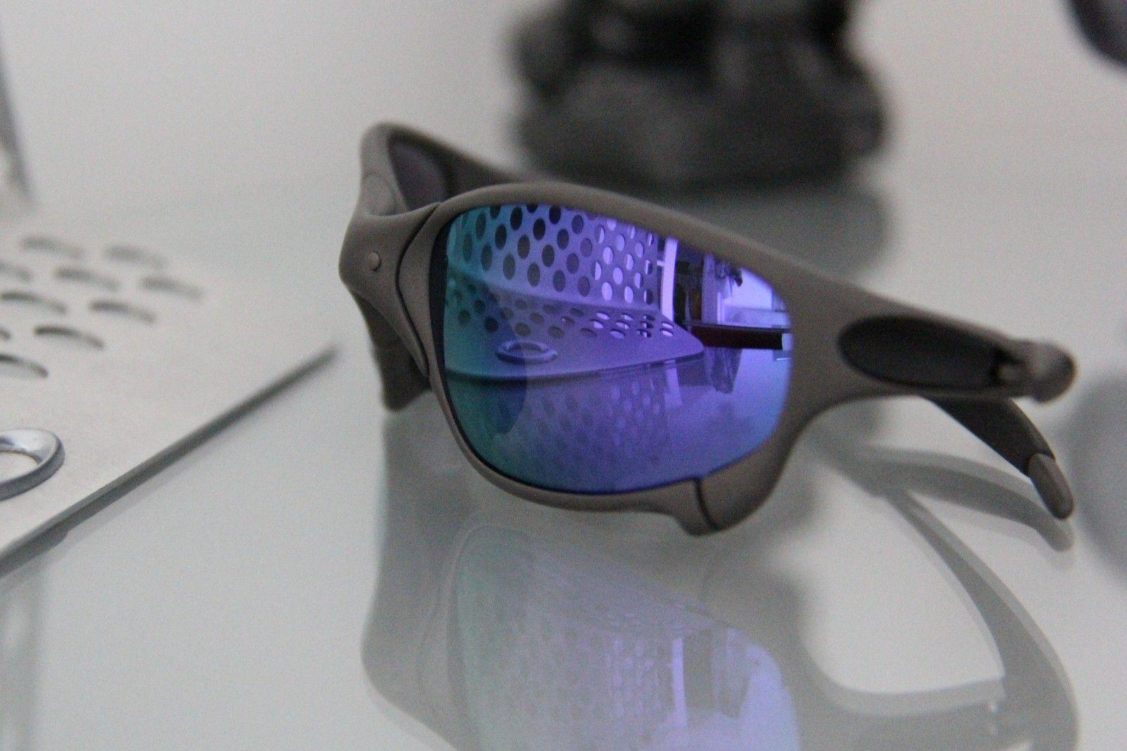 Custom Oakley Juliet X-Metal w/ Infinite Hero lenses - IMG_4311 - Edited (1).jpg