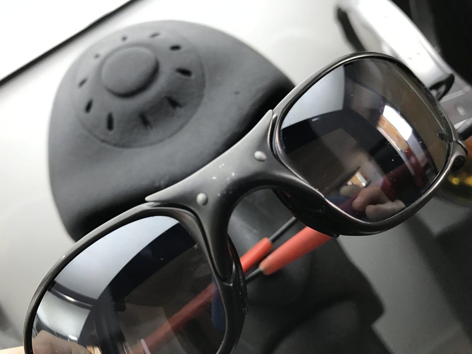 """Juliet Ducati carbon w/ black iridium 4gen """"need love"""" $260 - IMG_4380.JPG"""