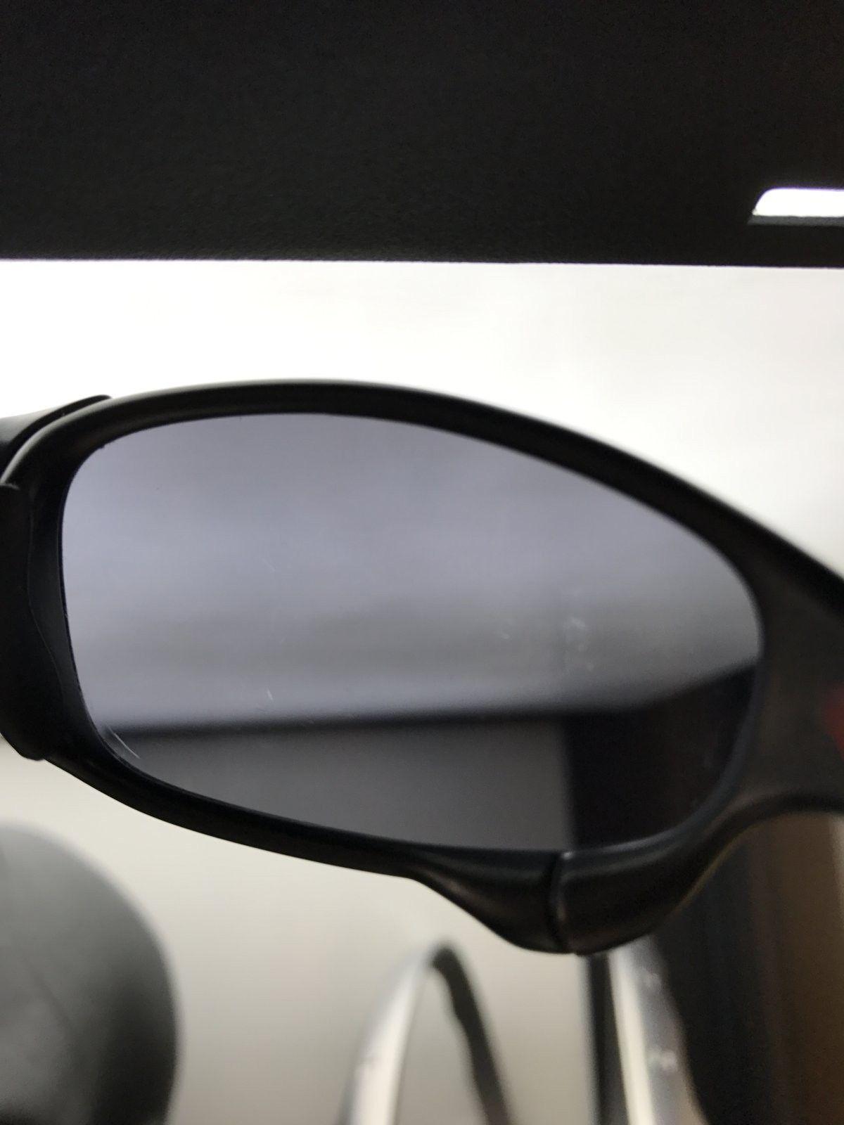 """Juliet Ducati carbon w/ black iridium 4gen """"need love"""" $260 - IMG_4390.JPG"""