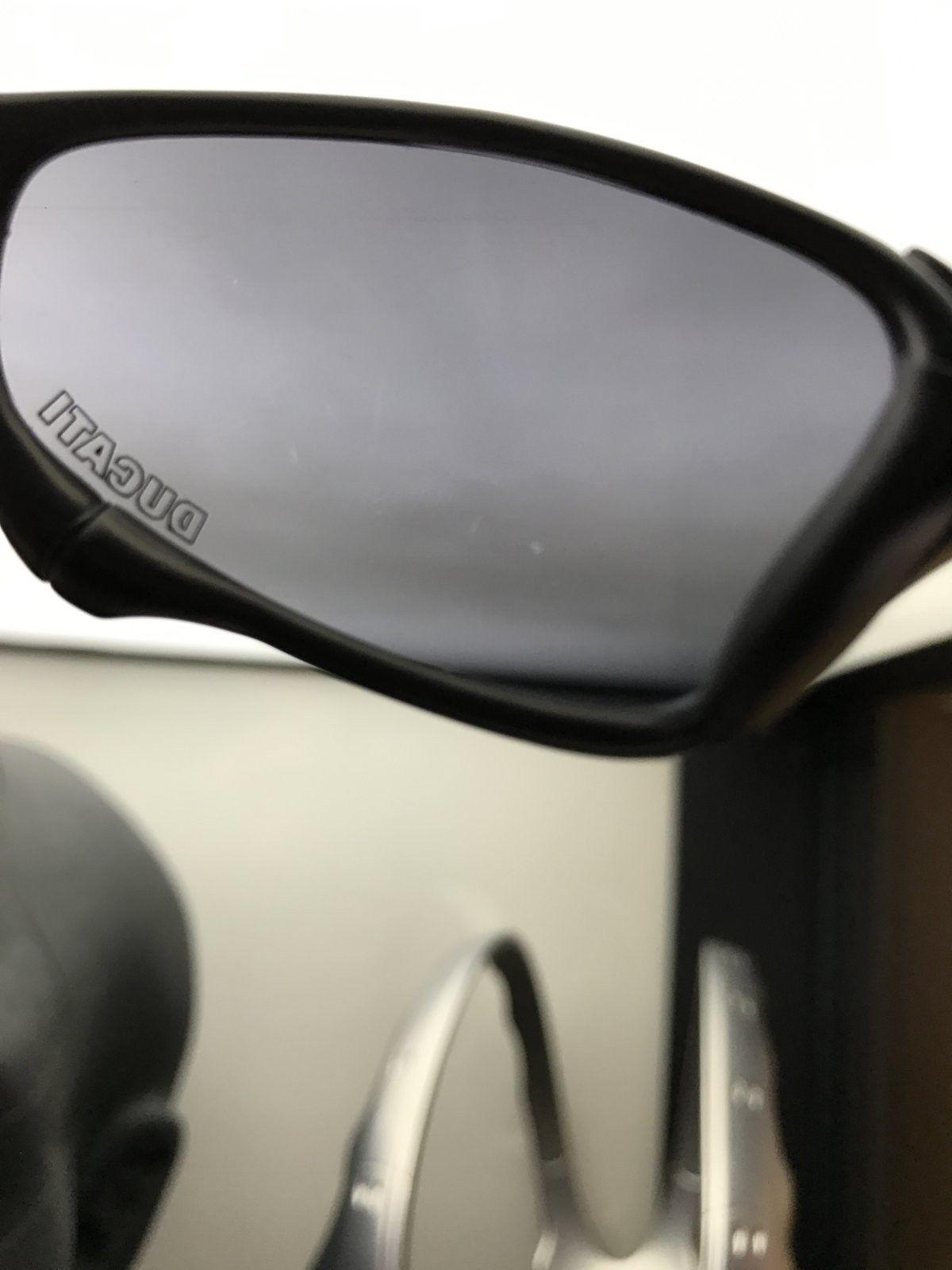 """Juliet Ducati carbon w/ black iridium 4gen """"need love"""" $260 - IMG_4391.JPG"""