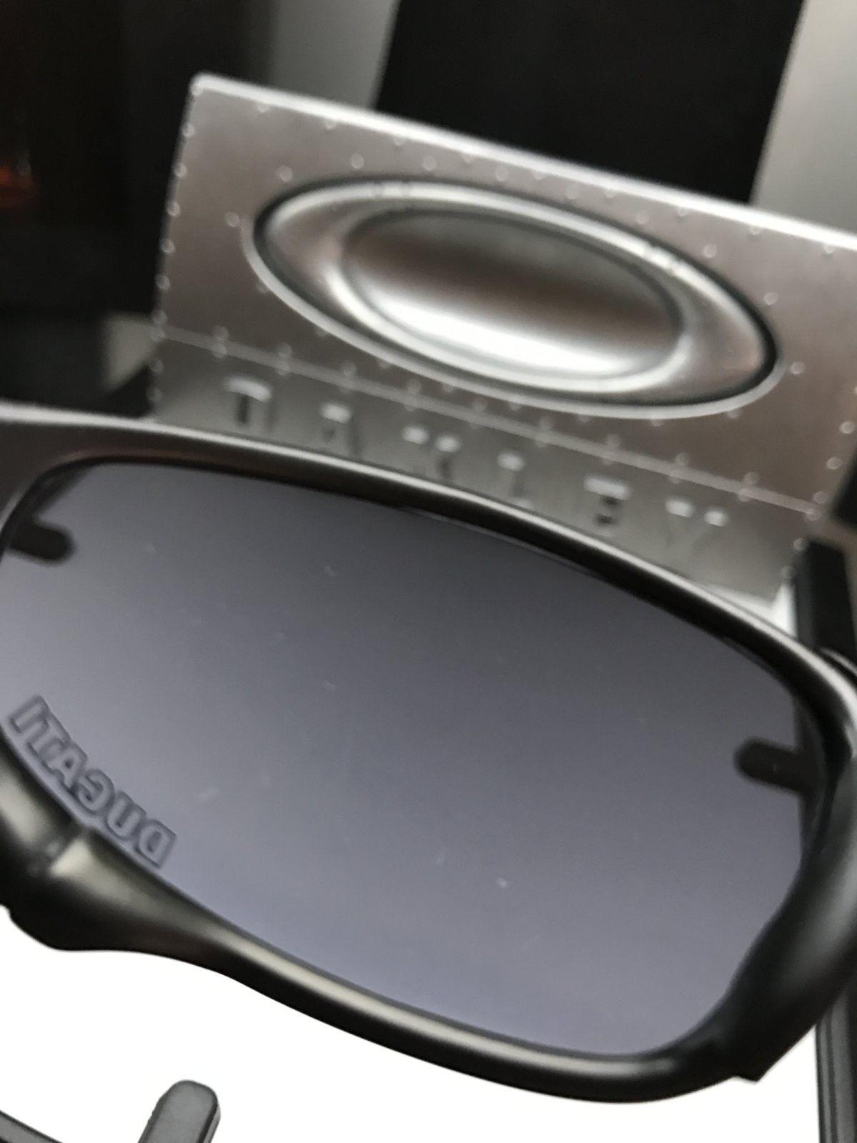 """Juliet Ducati carbon w/ black iridium 4gen """"need love"""" $260 - IMG_4392.JPG"""