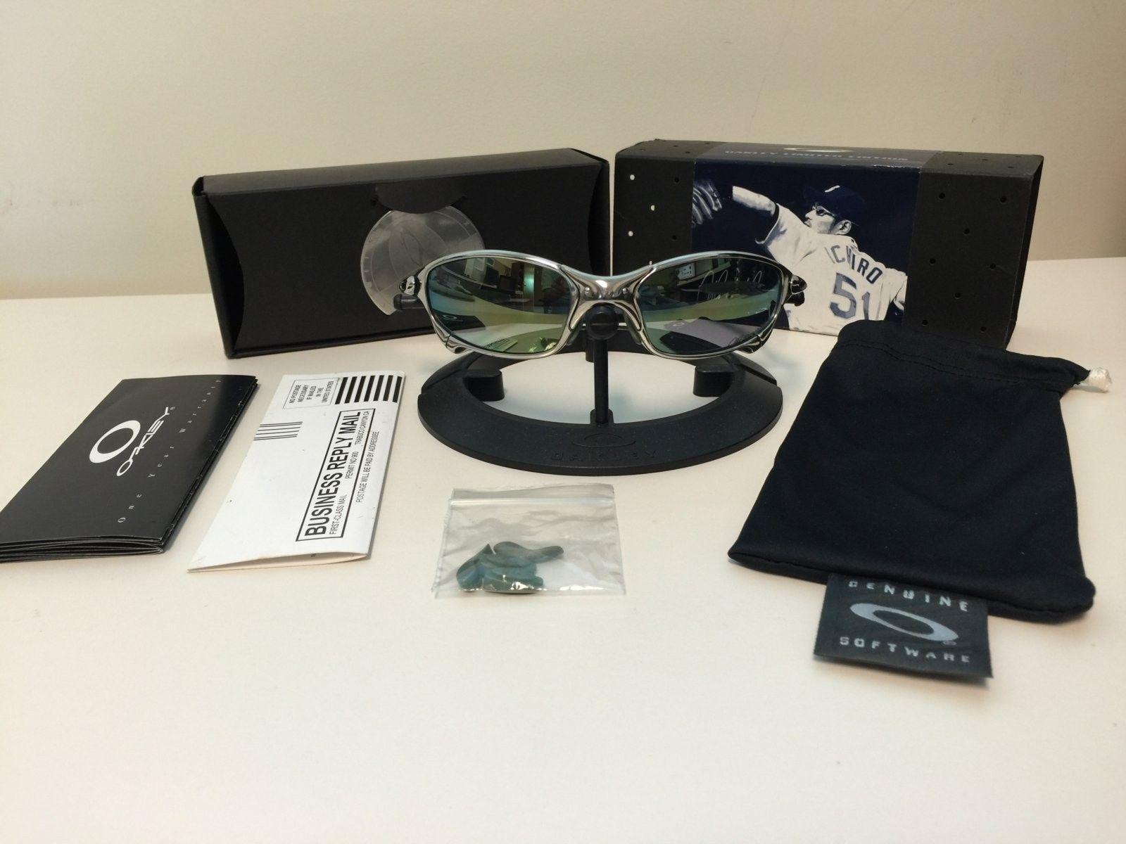 Polished /Emerald Slate Ichiro Juliet [US release, non-serial] - IMG_4481.JPG