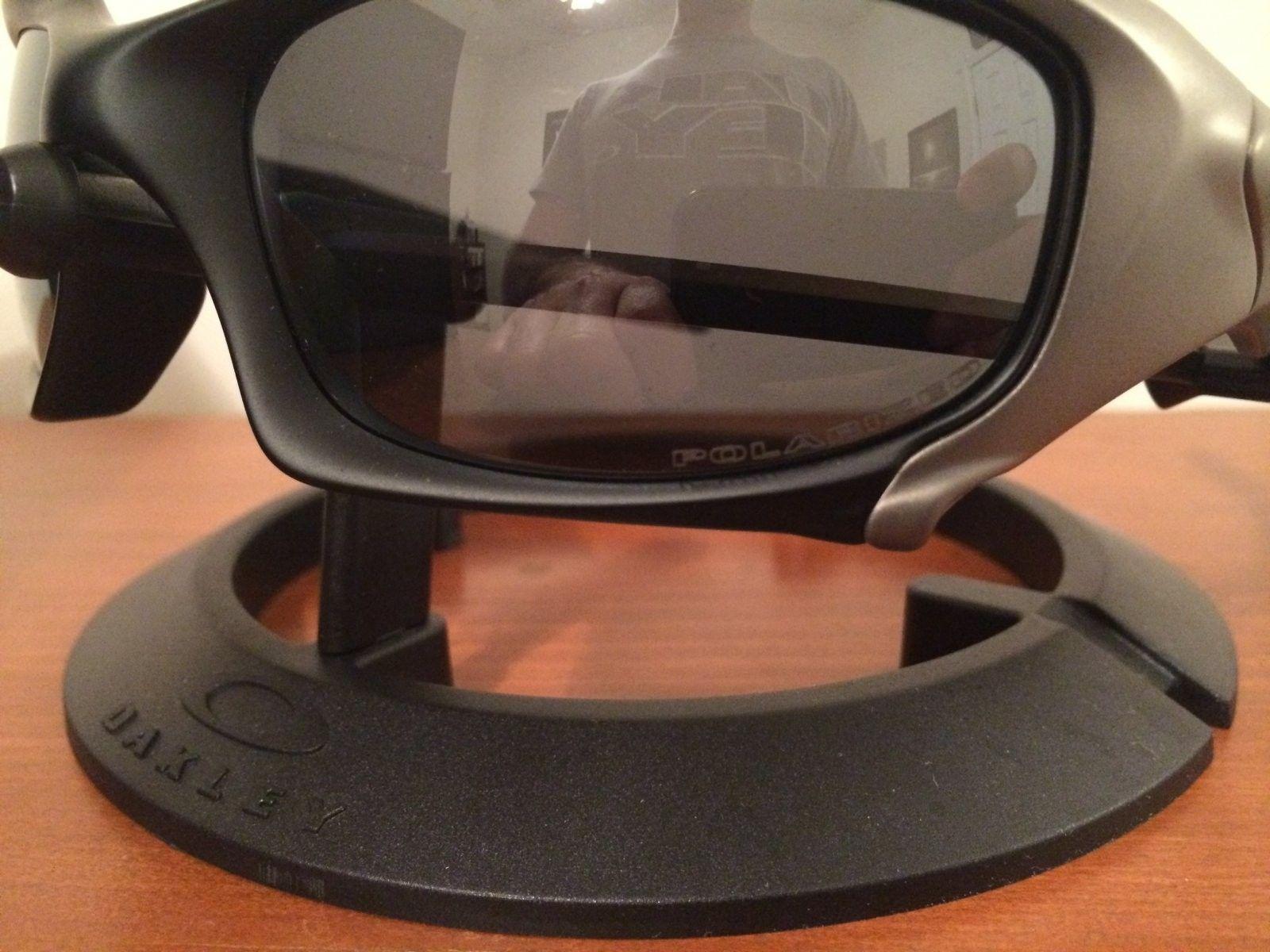 NEW Pitboss 1 Matte Black Titanium - IMG_4728.JPG