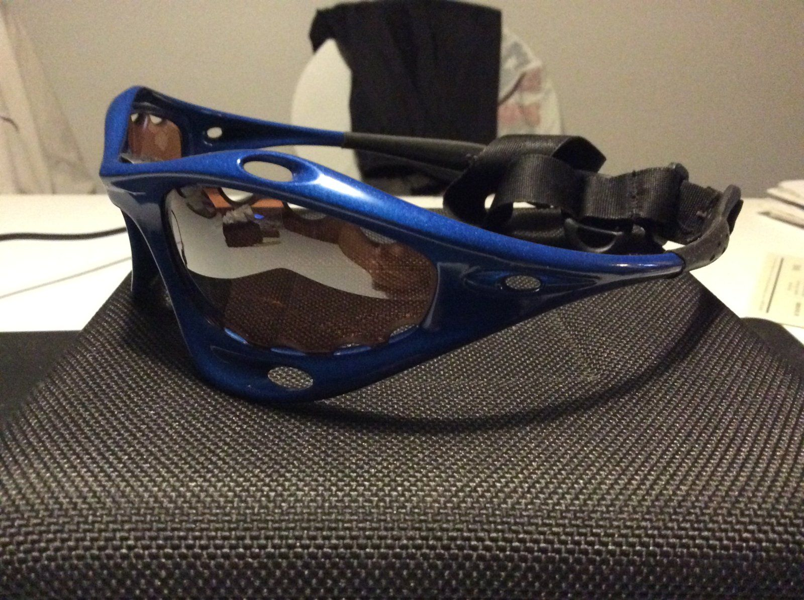 Water Jacket New Blue.. - IMG_4808.JPG