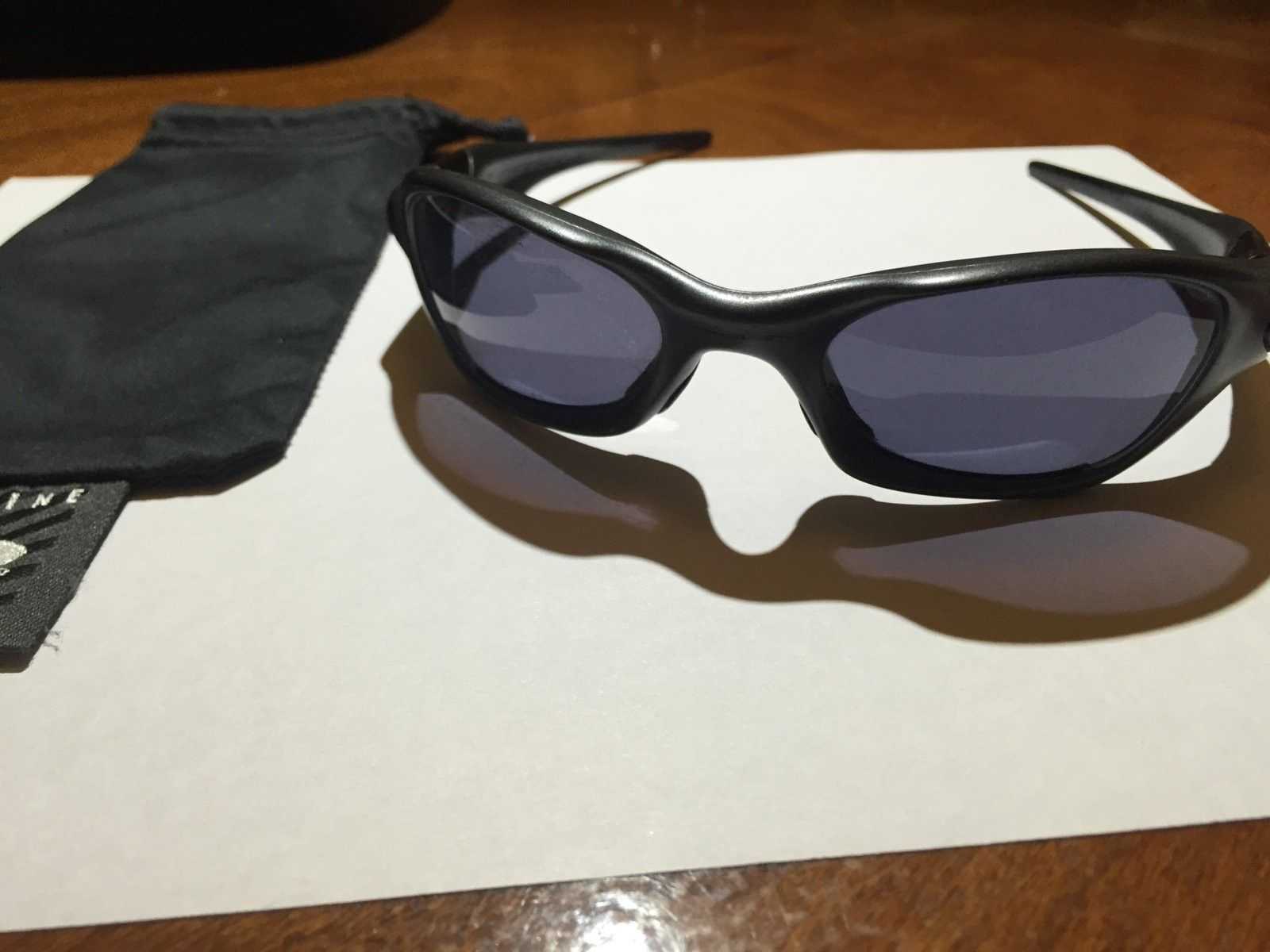 Recovered my beloved first pair of Oakleys - IMG_4817.JPG