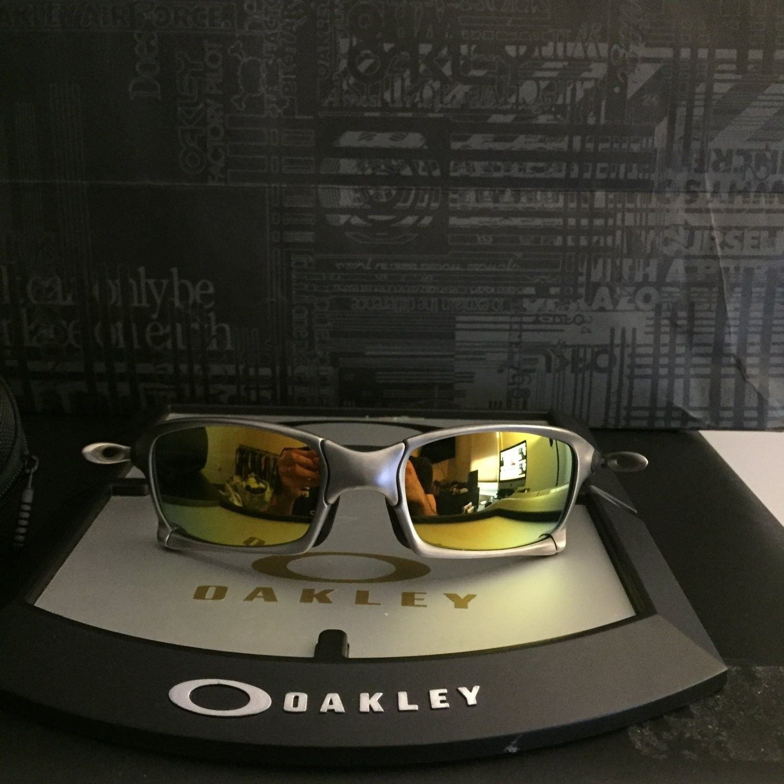 Oakley XS PLASMA FIRE COMPLETE PRICE DROP! - IMG_4886.JPG