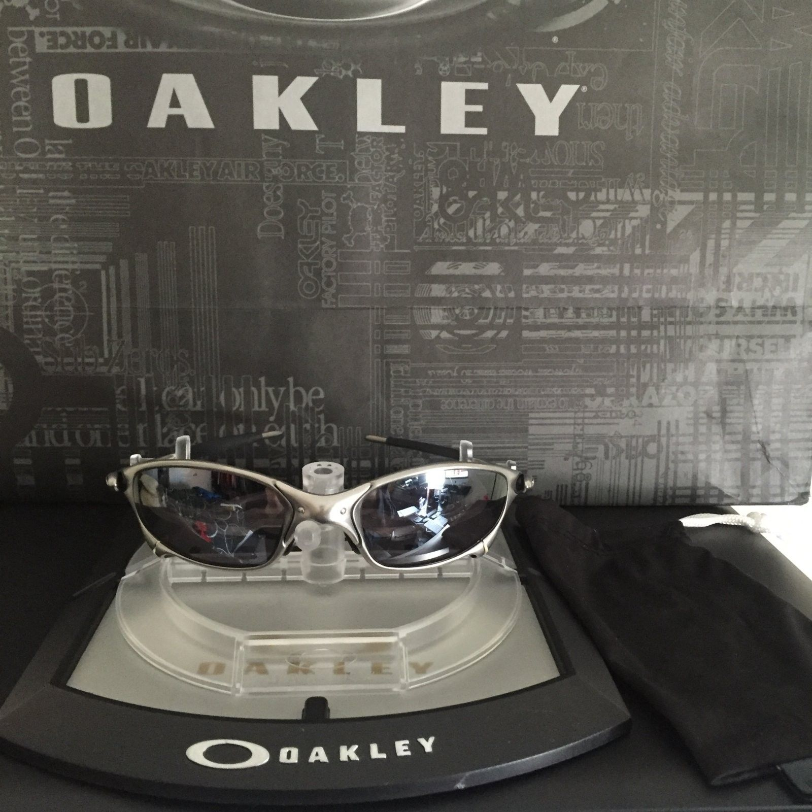 oakley juliet plasma good price - IMG_4923.JPG