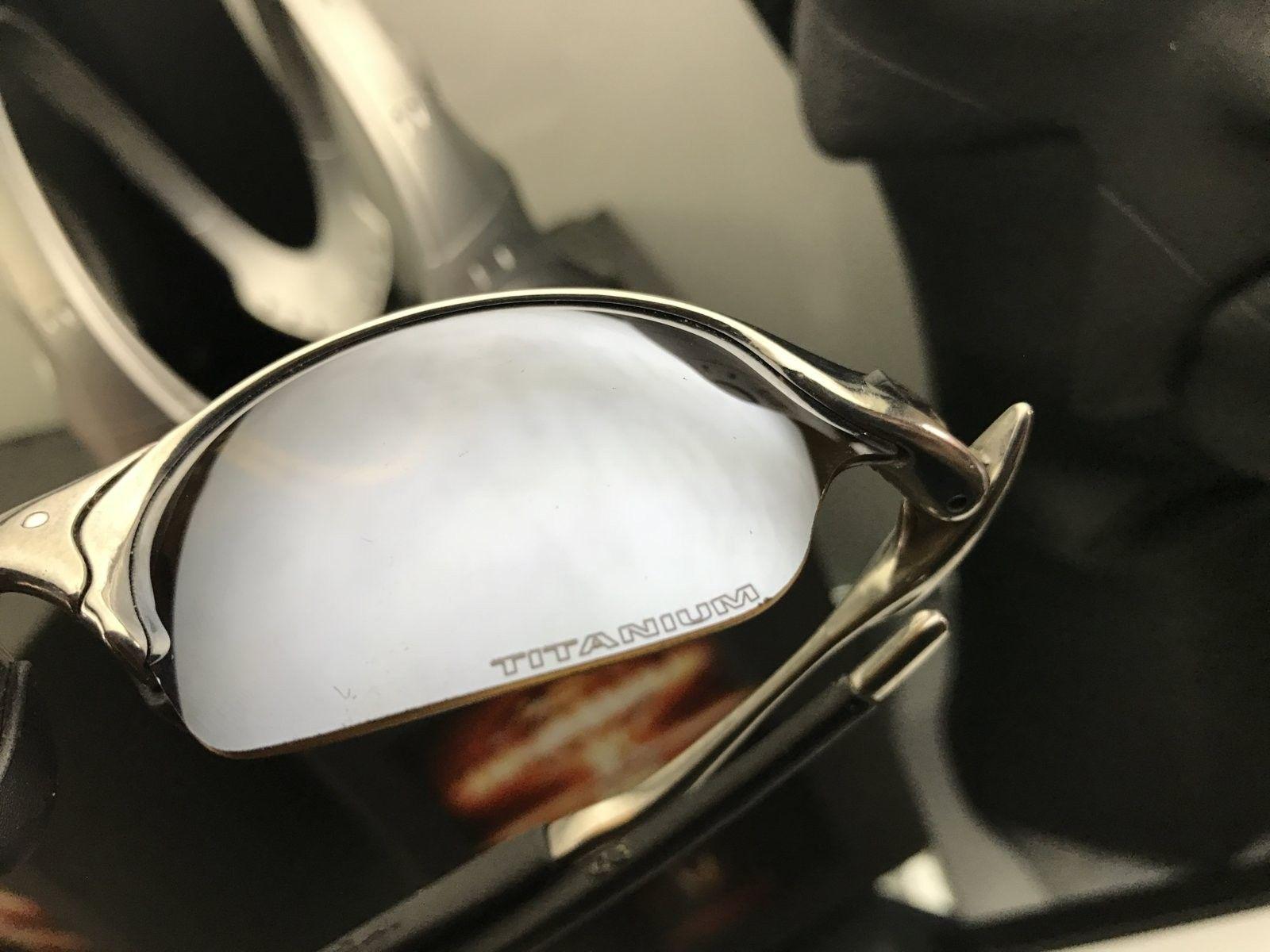 Romeo 2 polished w/ tiranium iridium #SOLD - IMG_4951.JPG