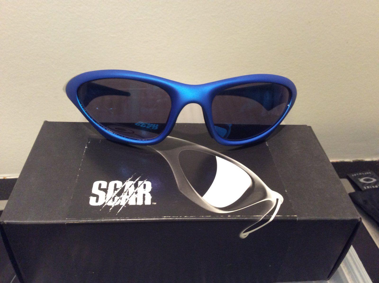 Scar Electric Blue / Ice -- LNIB - PRICEDROP - IMG_5015.JPG