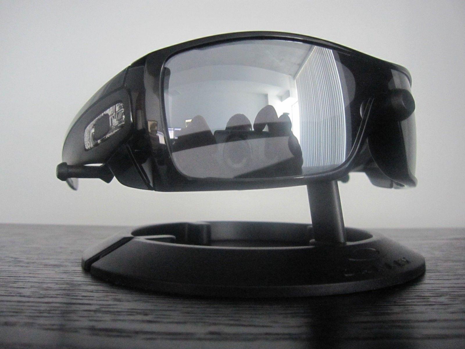 BNIB BATWOLF SKU # 9101-01 - Black Ink / Black Iridium - GONE - IMG_5055.JPG