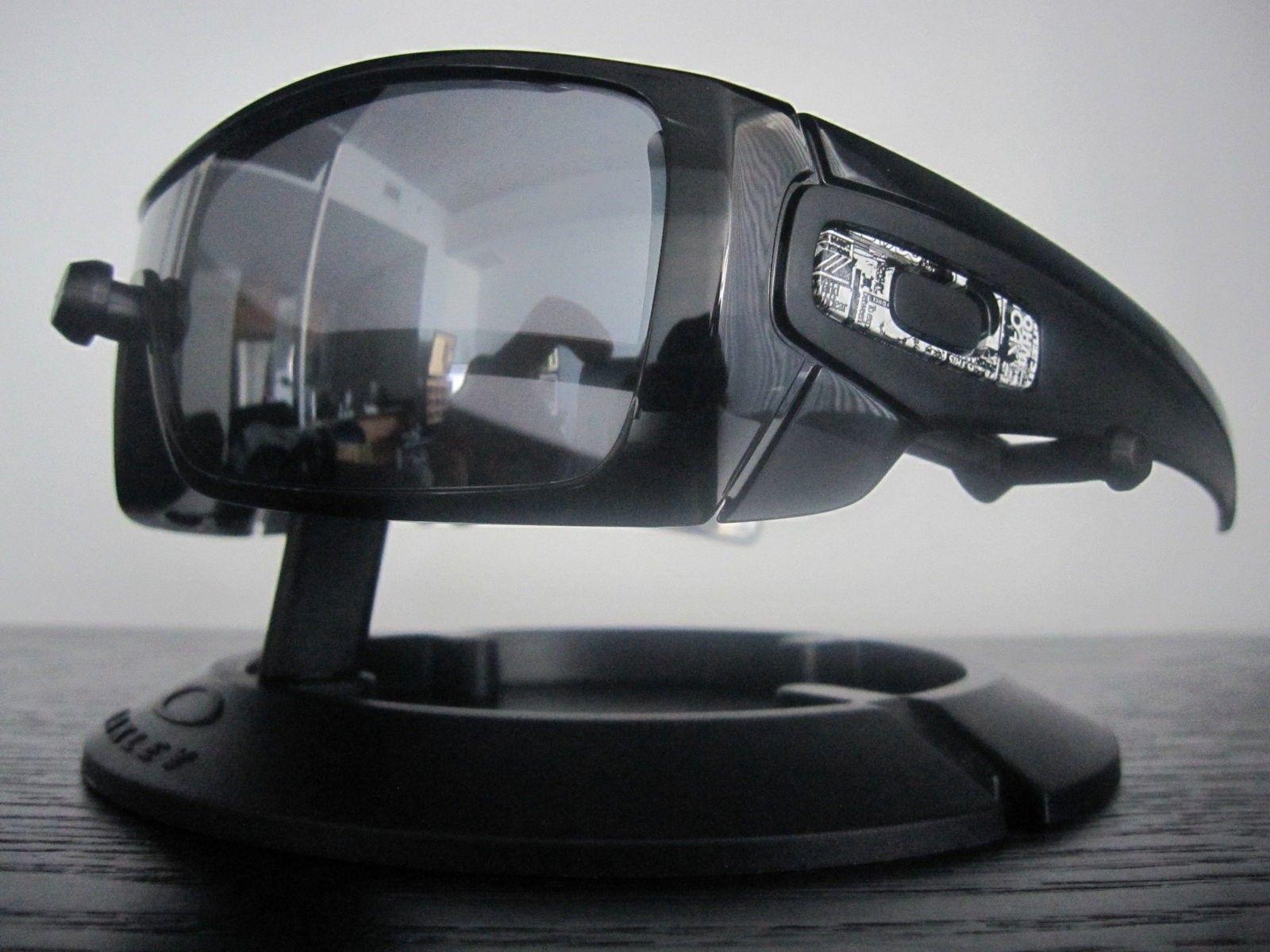 BNIB BATWOLF SKU # 9101-01 - Black Ink / Black Iridium - GONE - IMG_5057.JPG