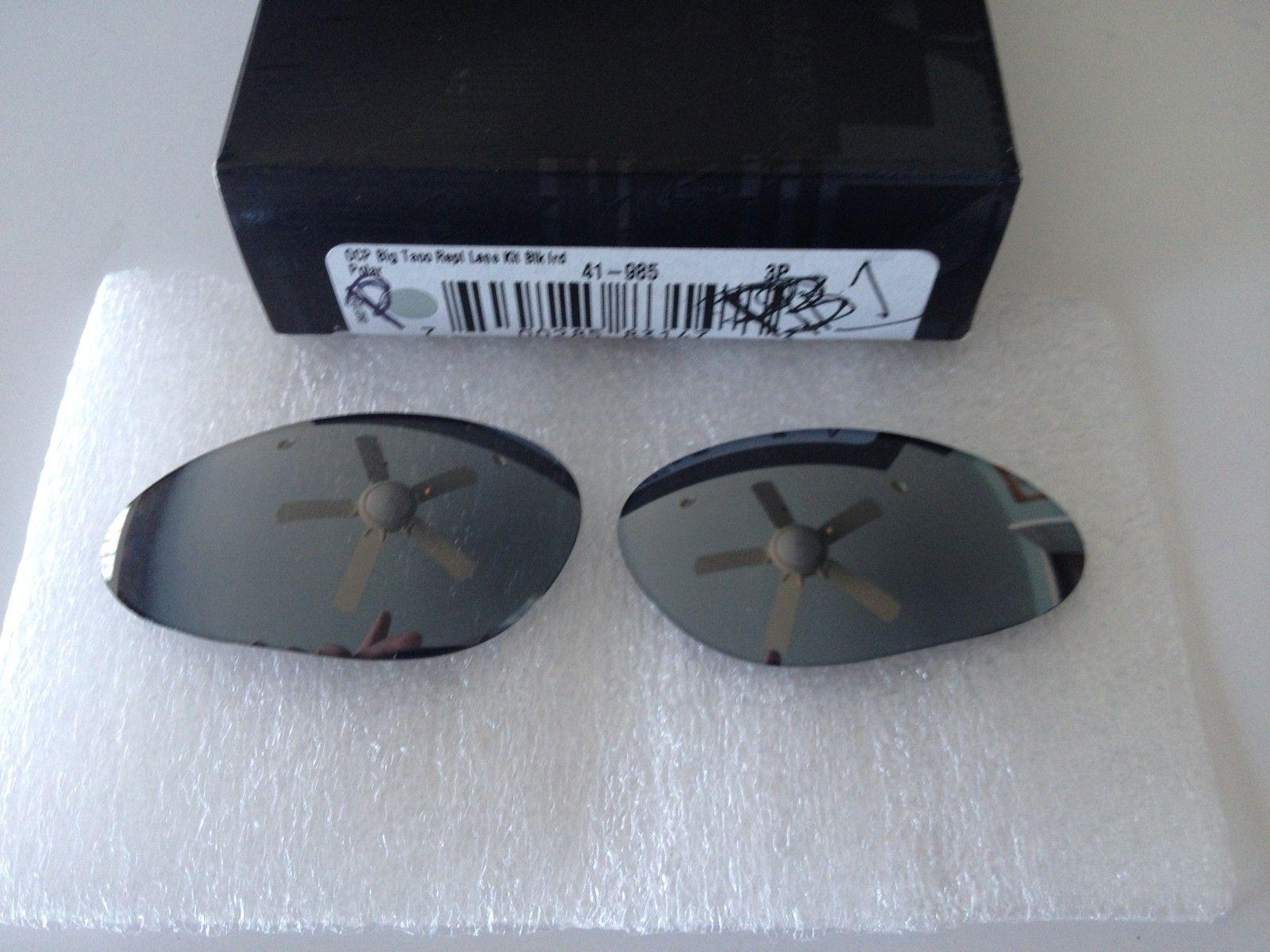 Custom Cut Penny BIP And 24k Polar X2 From Big Taco Lenses - IMG_5147.JPG