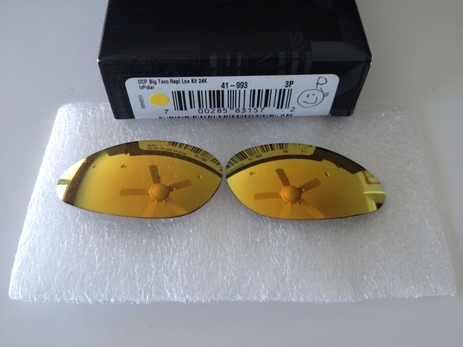 Custom Cut Penny BIP And 24k Polar X2 From Big Taco Lenses - IMG_5155.JPG