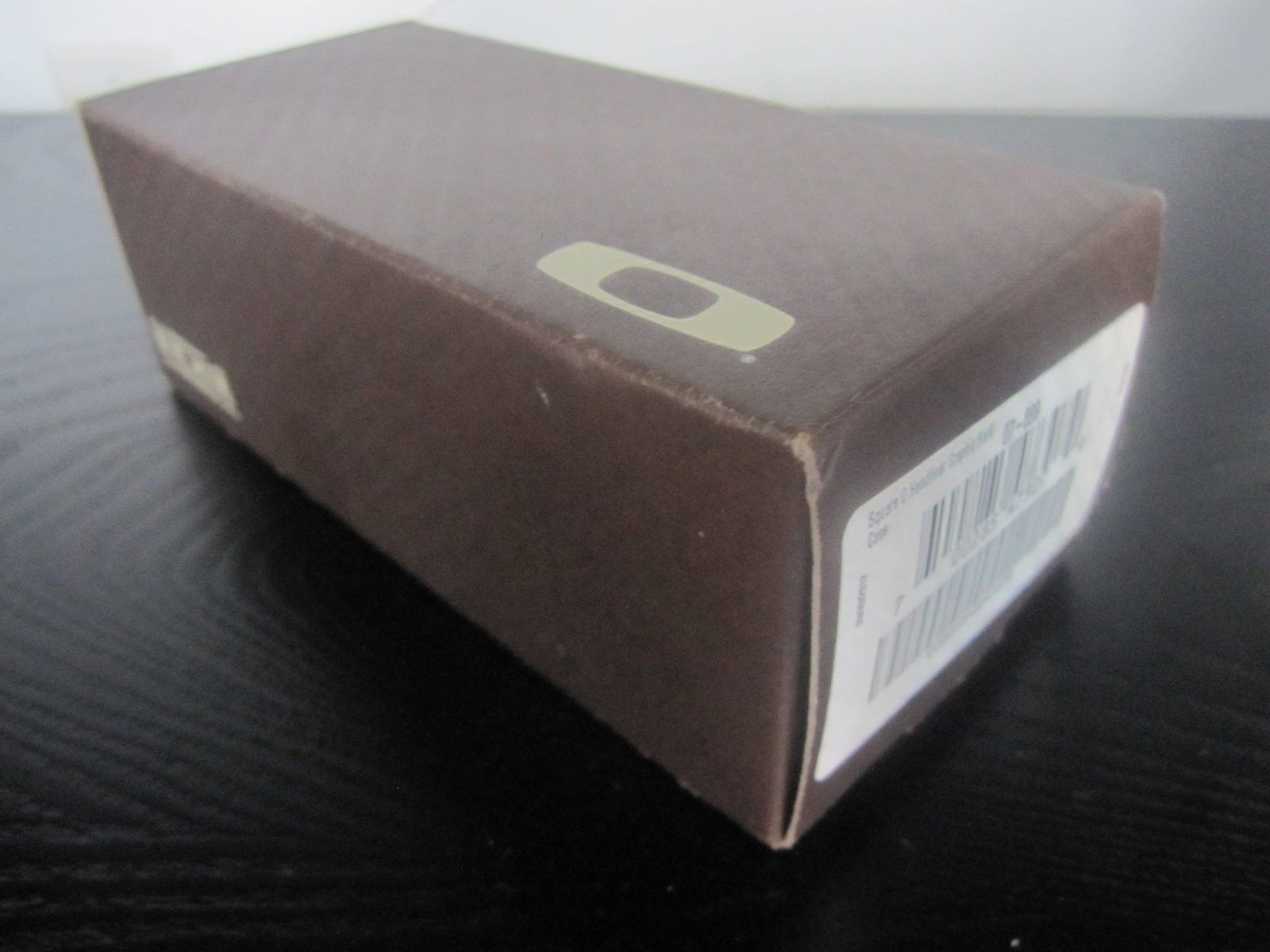 BNIB Square O Headliner Graphic Hard Case - IMG_5165.JPG