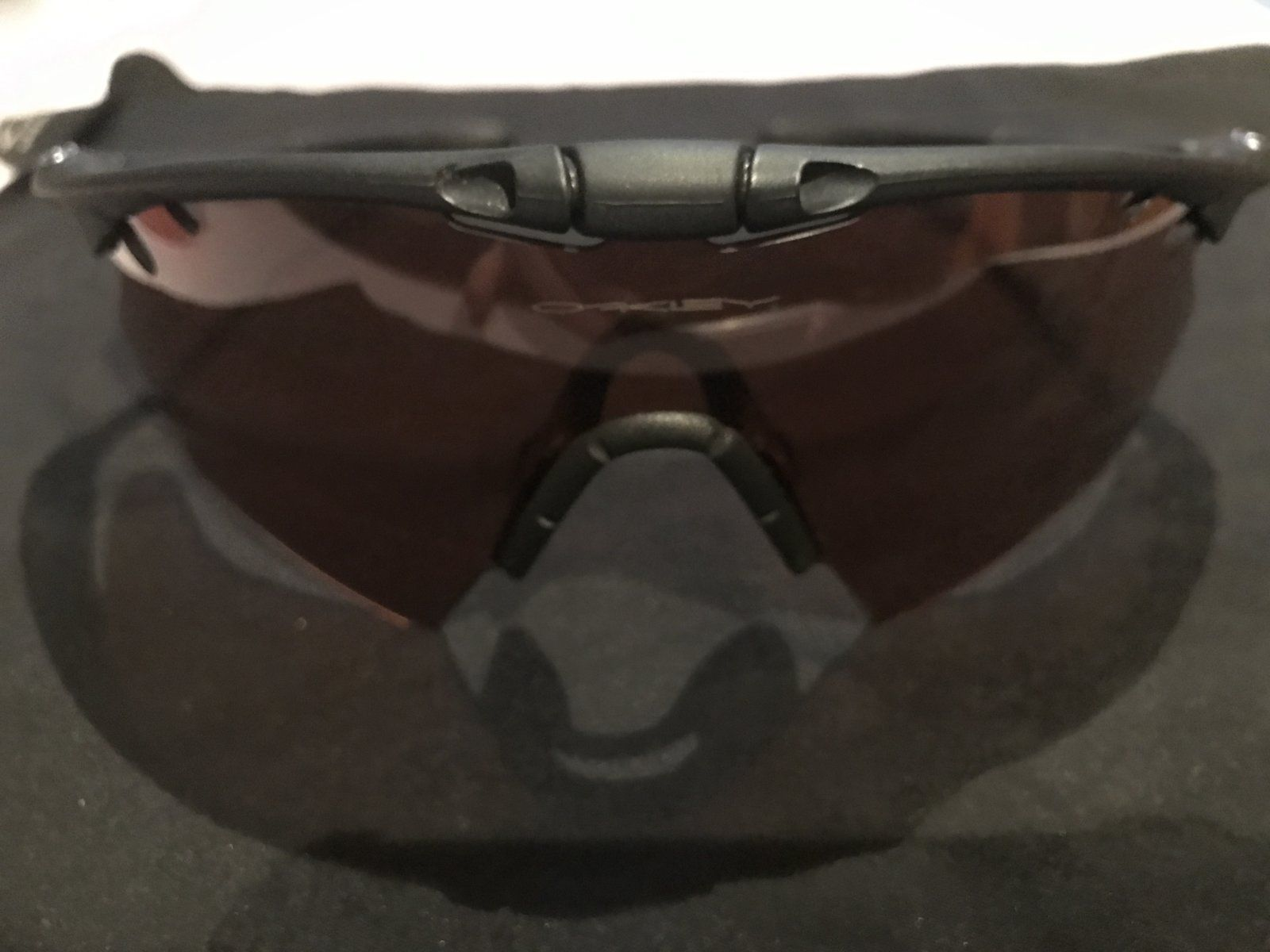 a92b89156f ... sale oakley magnesium m frame with extra lens img5172 38daa 149e1