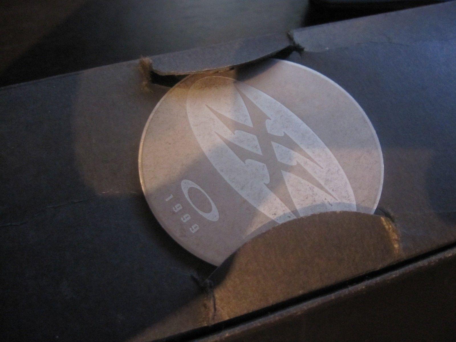 Box & Coin for XX XM/BI *** GONE *** - IMG_5277.JPG