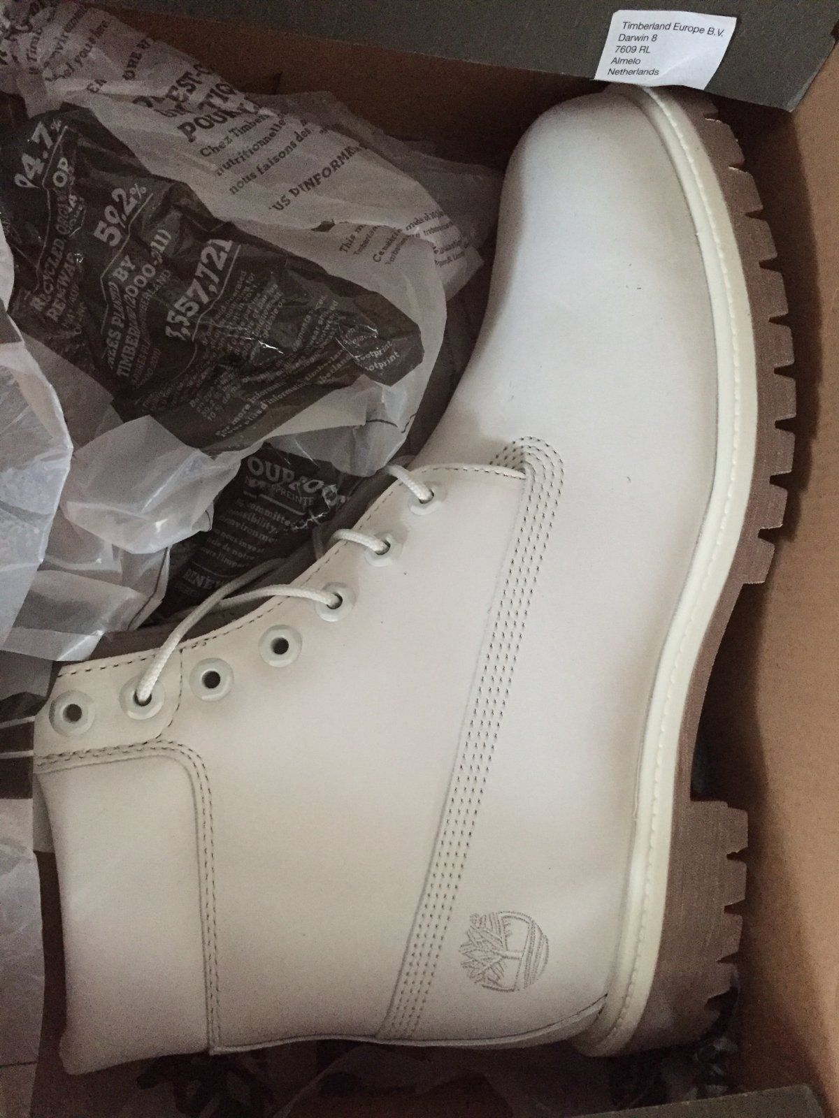 Mesa final enlazar cometer  Any other fans of the Timberland 6 inch boot? | Page 7 | Oakley Forum