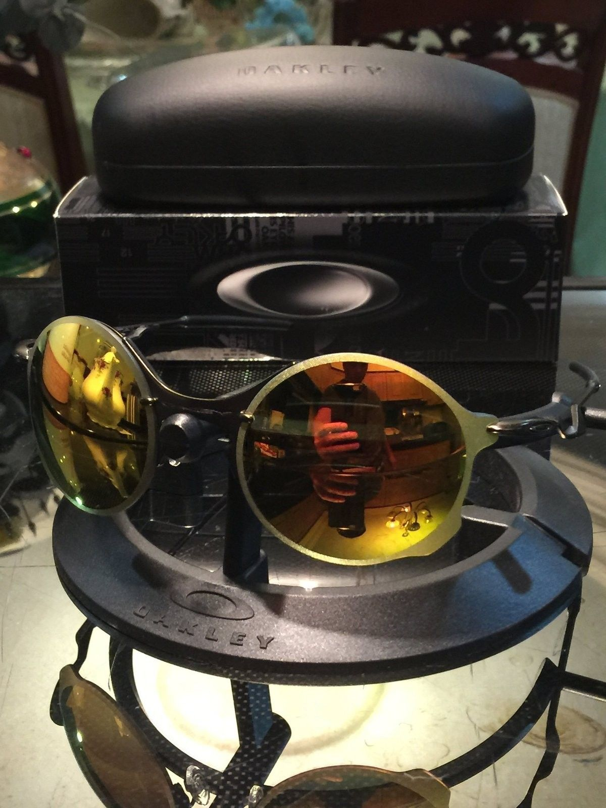 Got me some Old and New Oakleys... - IMG_5367[1].JPG