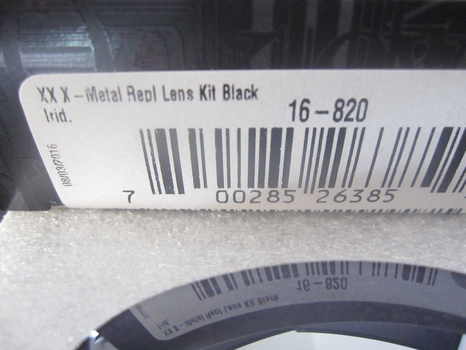 BNIB XX OEM BI Lenses - SKU 16-820 - GONE - IMG_5440.JPG