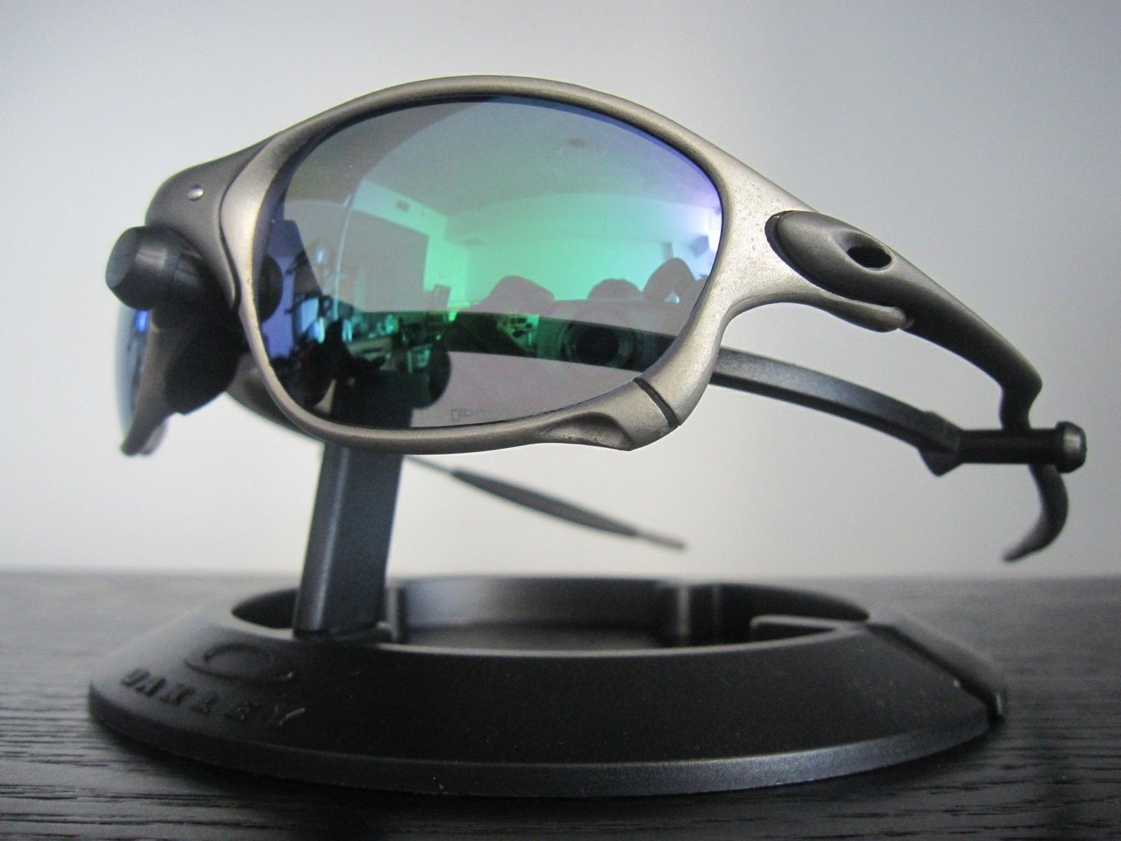 Jade Polarized lenses for XX - custom cut by Chris A Hardaway - IMG_5505.JPG