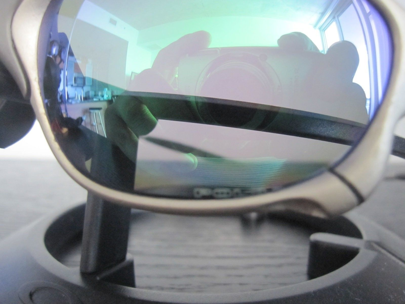 Jade Polarized lenses for XX - custom cut by Chris A Hardaway - IMG_5507.JPG