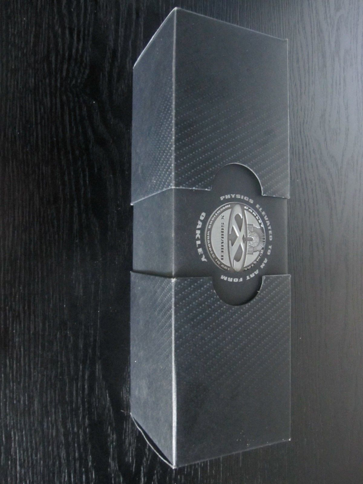 Box & coin for XS OO BIP - sku # 6011-08 - IMG_5545.JPG