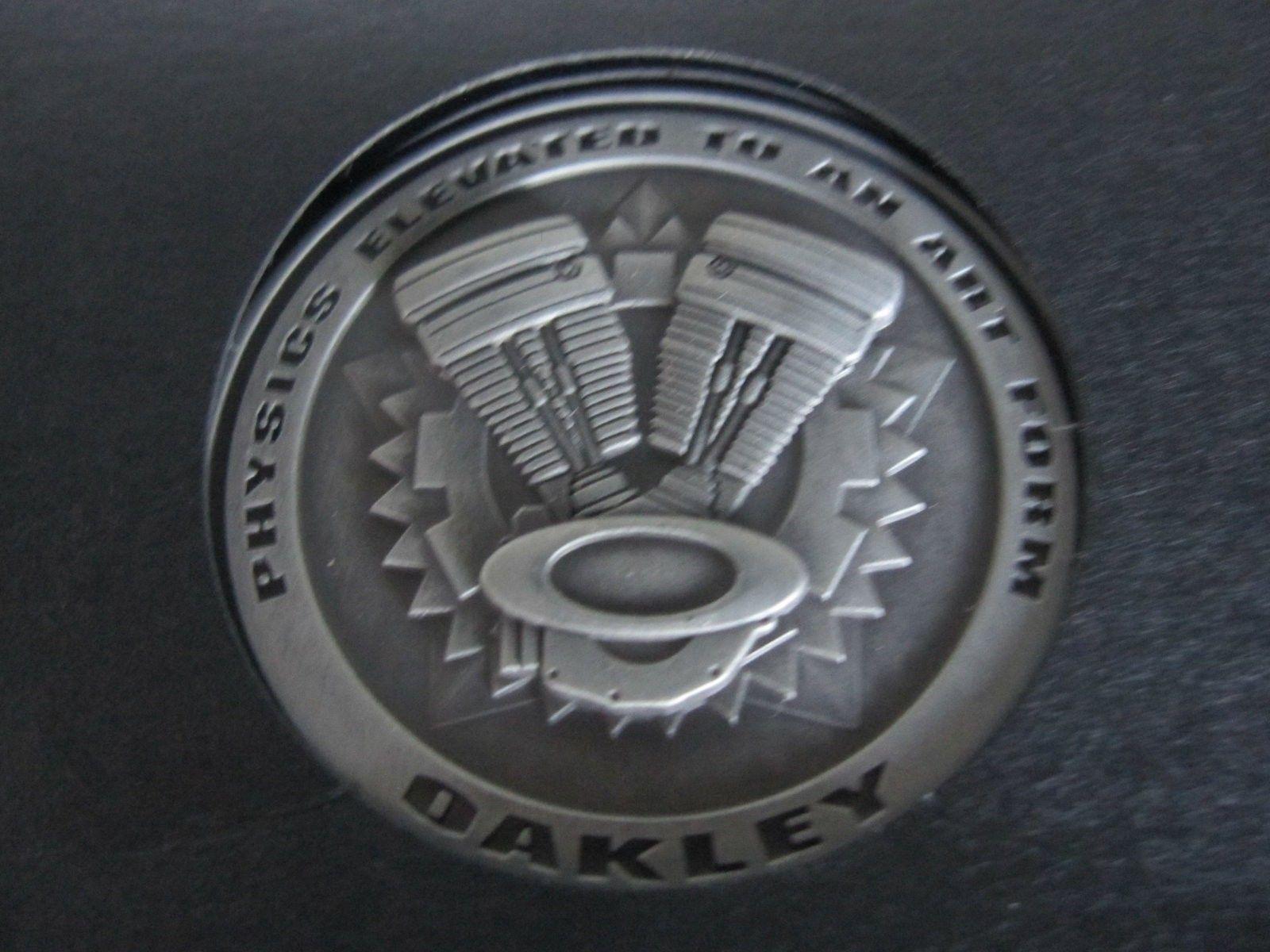 Box & coin for XS OO BIP - sku # 6011-08 - *** $70 *** - IMG_5546.JPG