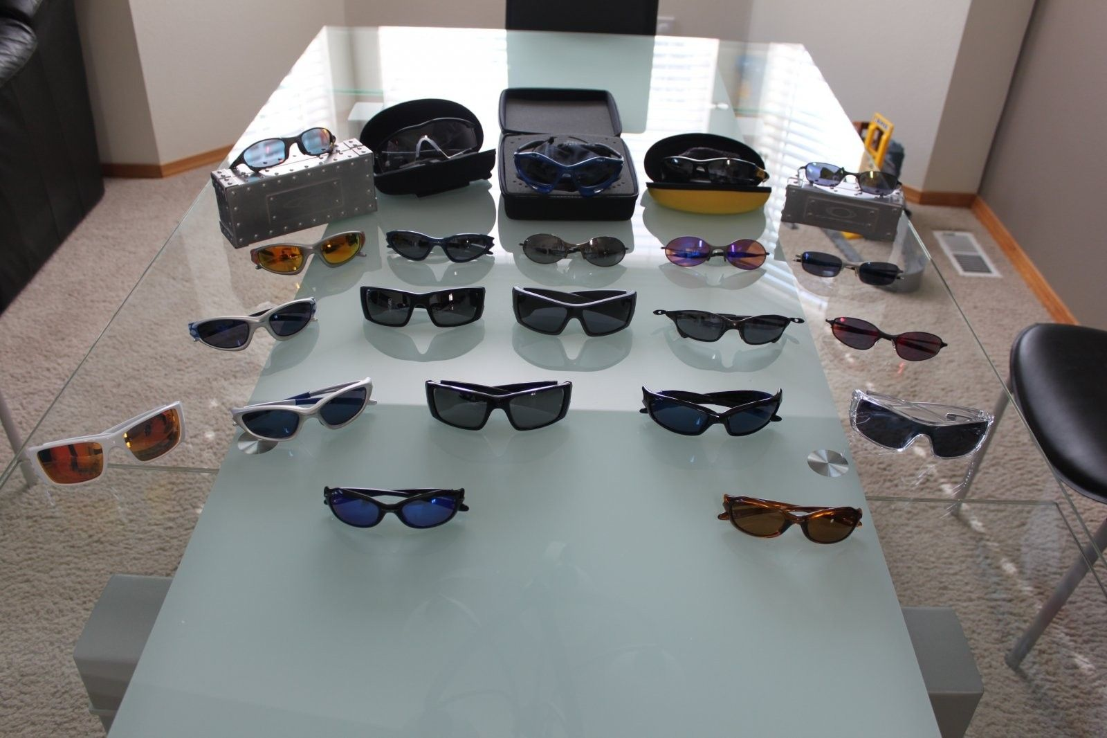 A Collection Built Over 13 Years - IMG_5575.JPG