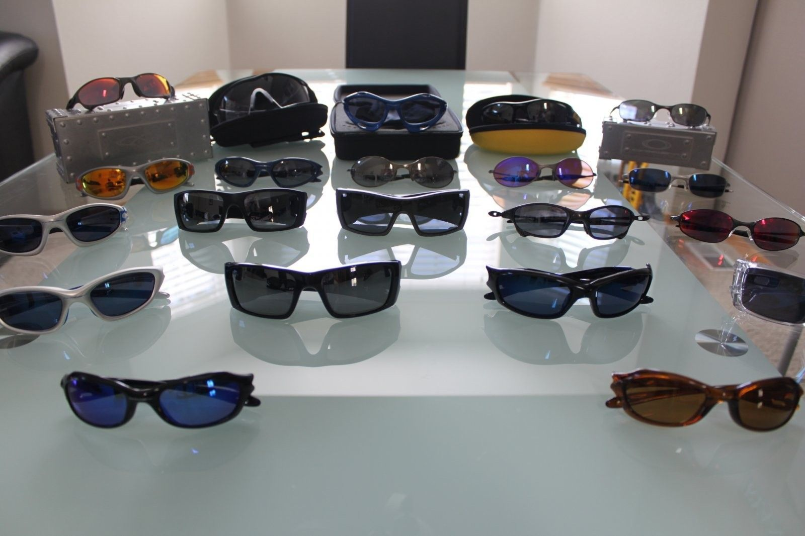 A Collection Built Over 13 Years - IMG_5582.JPG