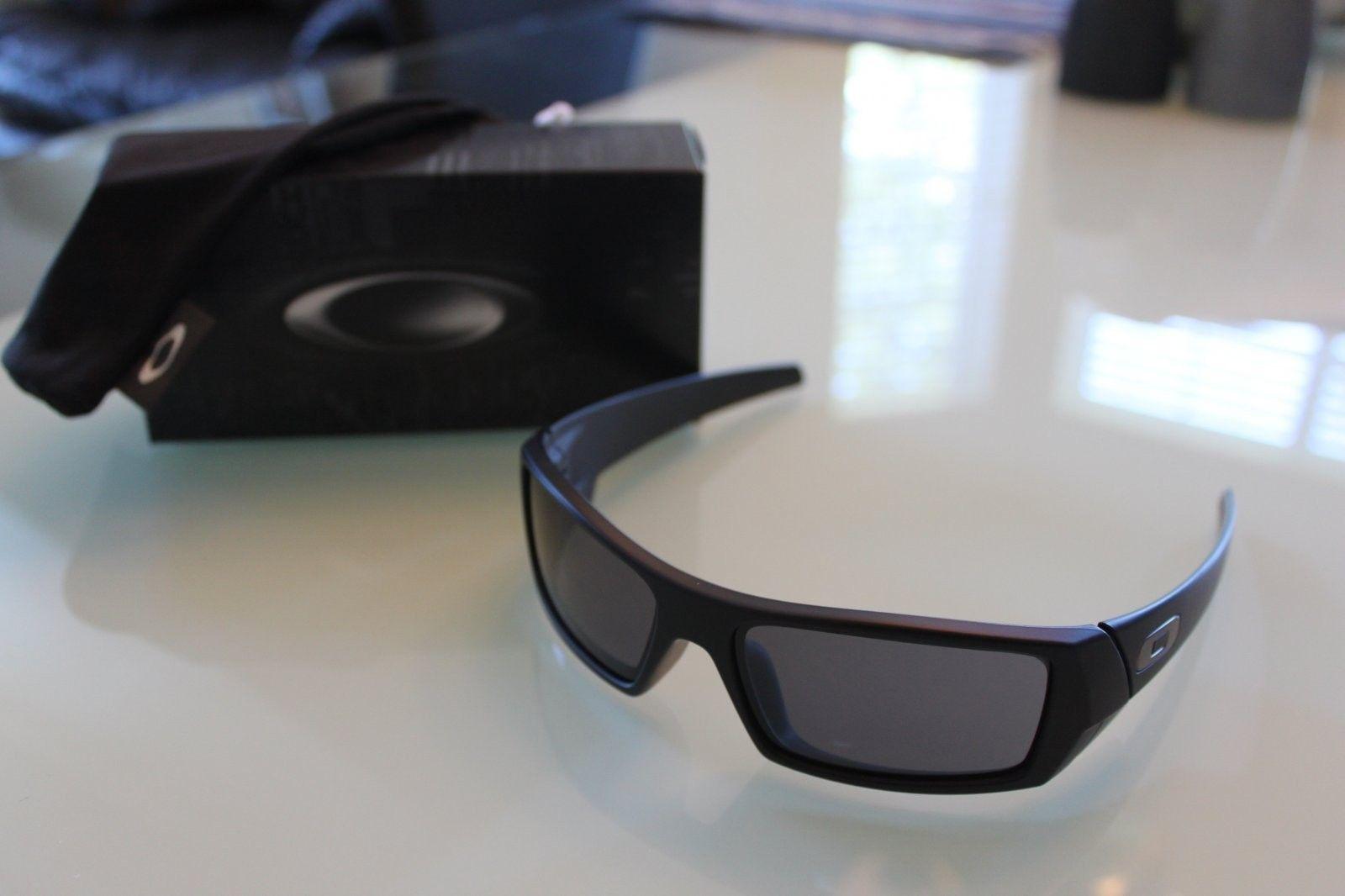 Matte Black Gascan With Grey Lens - IMG_5591.JPG