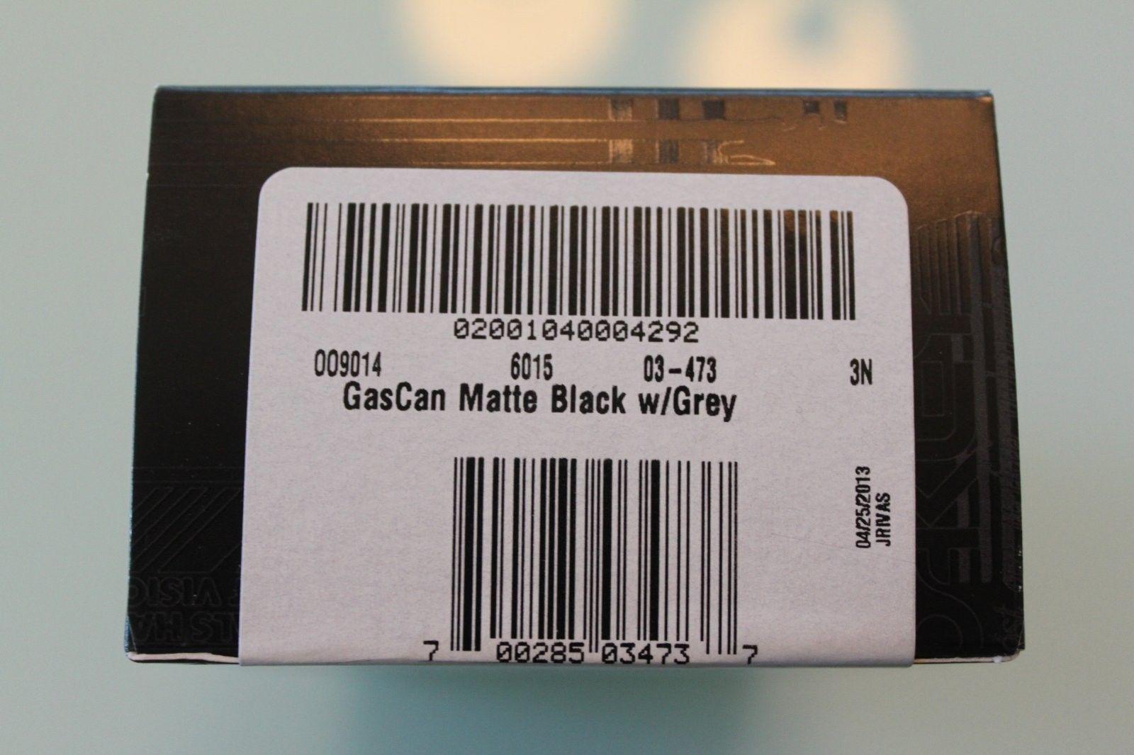 Matte Black Gascan With Grey Lens - IMG_5592.JPG
