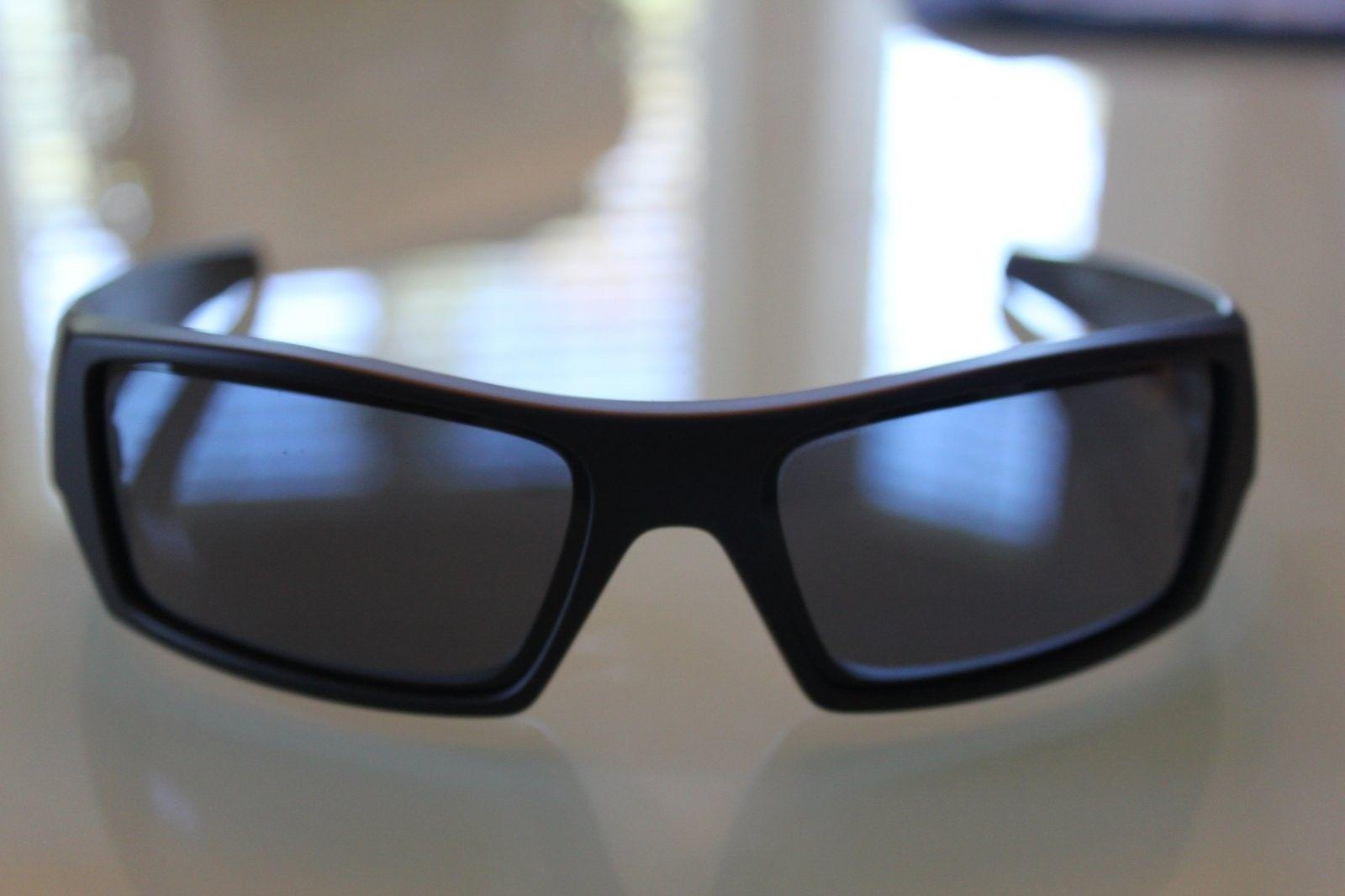 Matte Black Gascan With Grey Lens - IMG_5593.JPG
