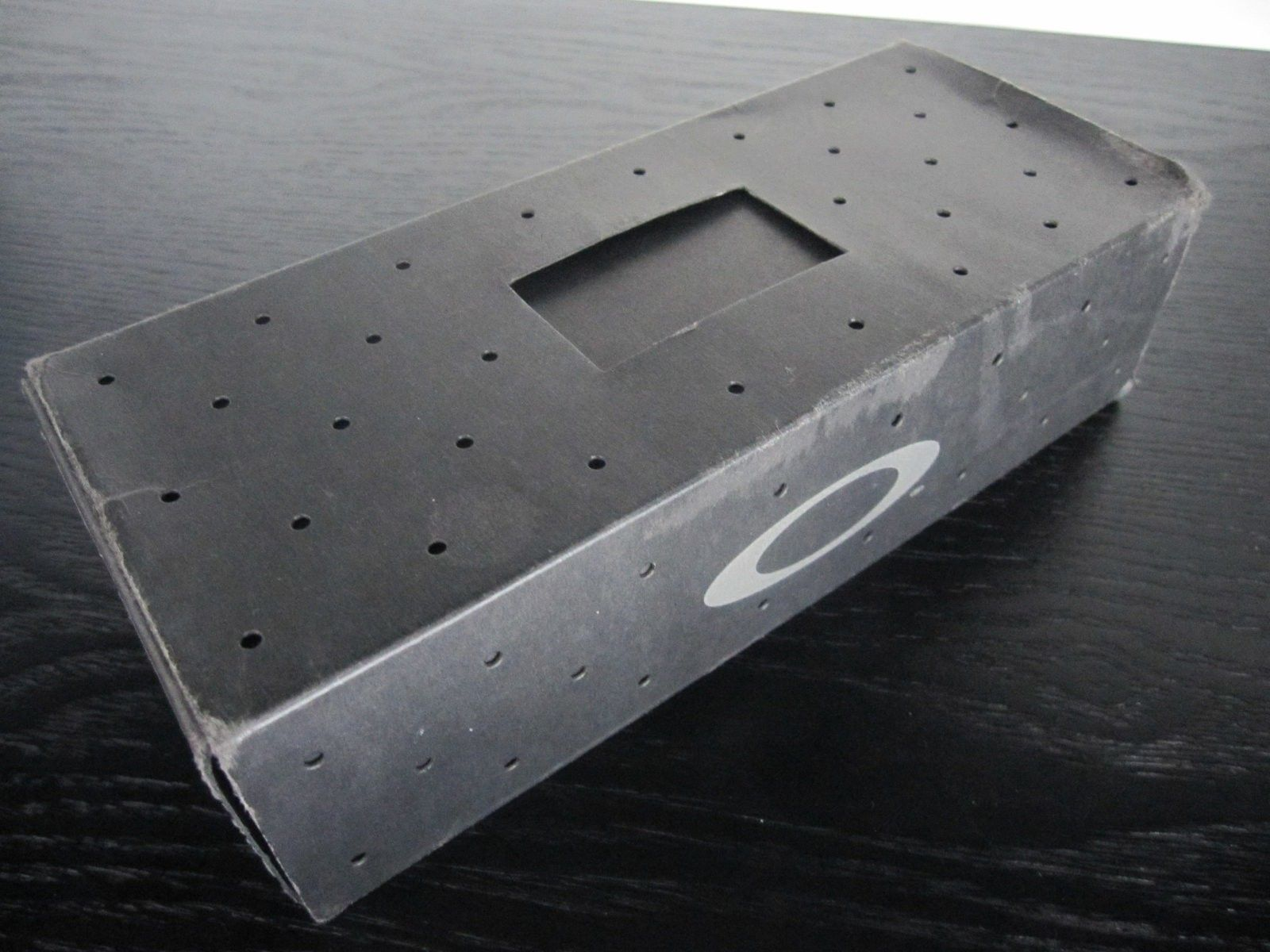 Box for Romeo 1 XM/Black Iridium - $85 - IMG_5616.JPG