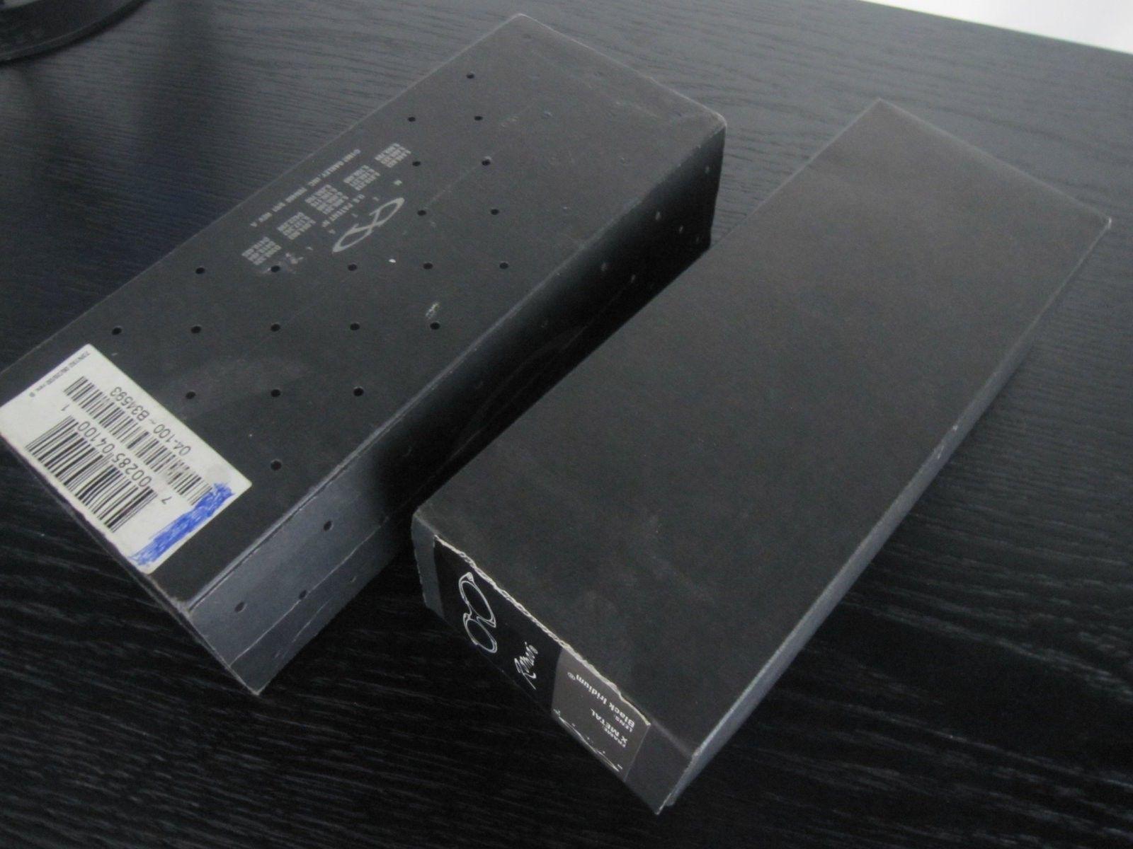 Box for Romeo 1 XM/Black Iridium - $85 - IMG_5618.JPG
