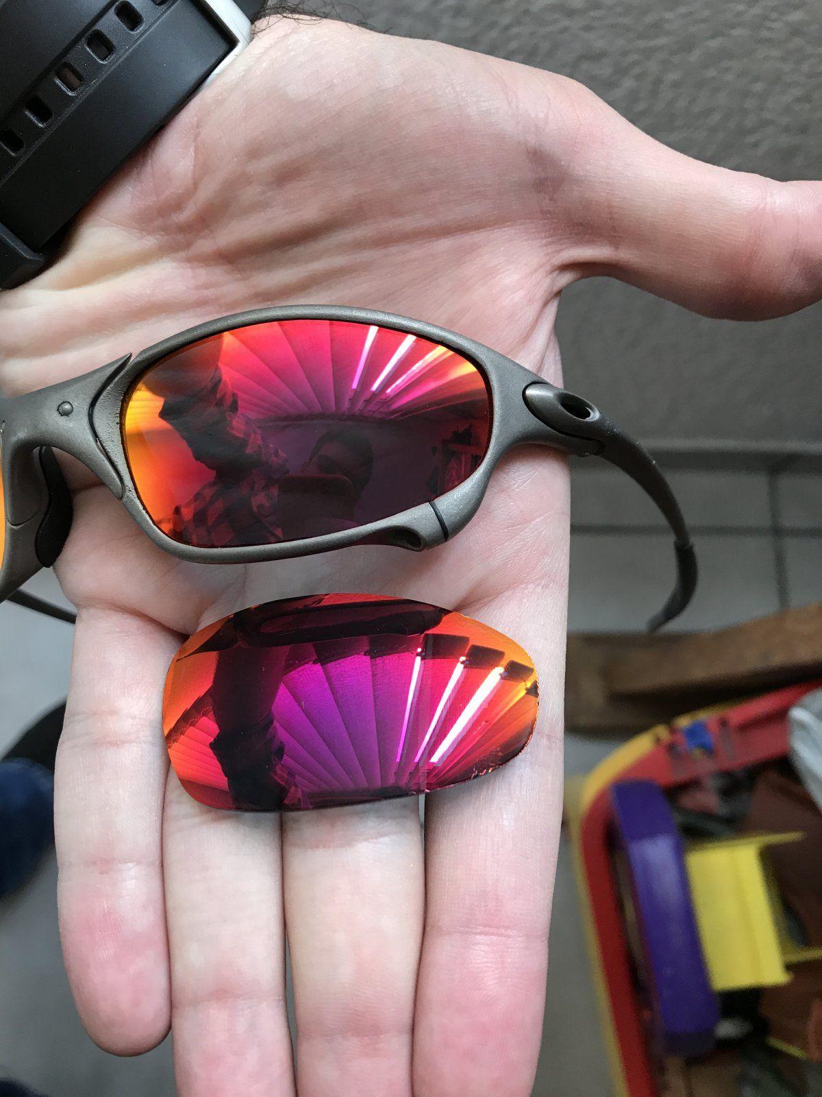 8fddd0bc3c5 Used Old Deep Ruby Juliet lenses - IMG 5628.JPG
