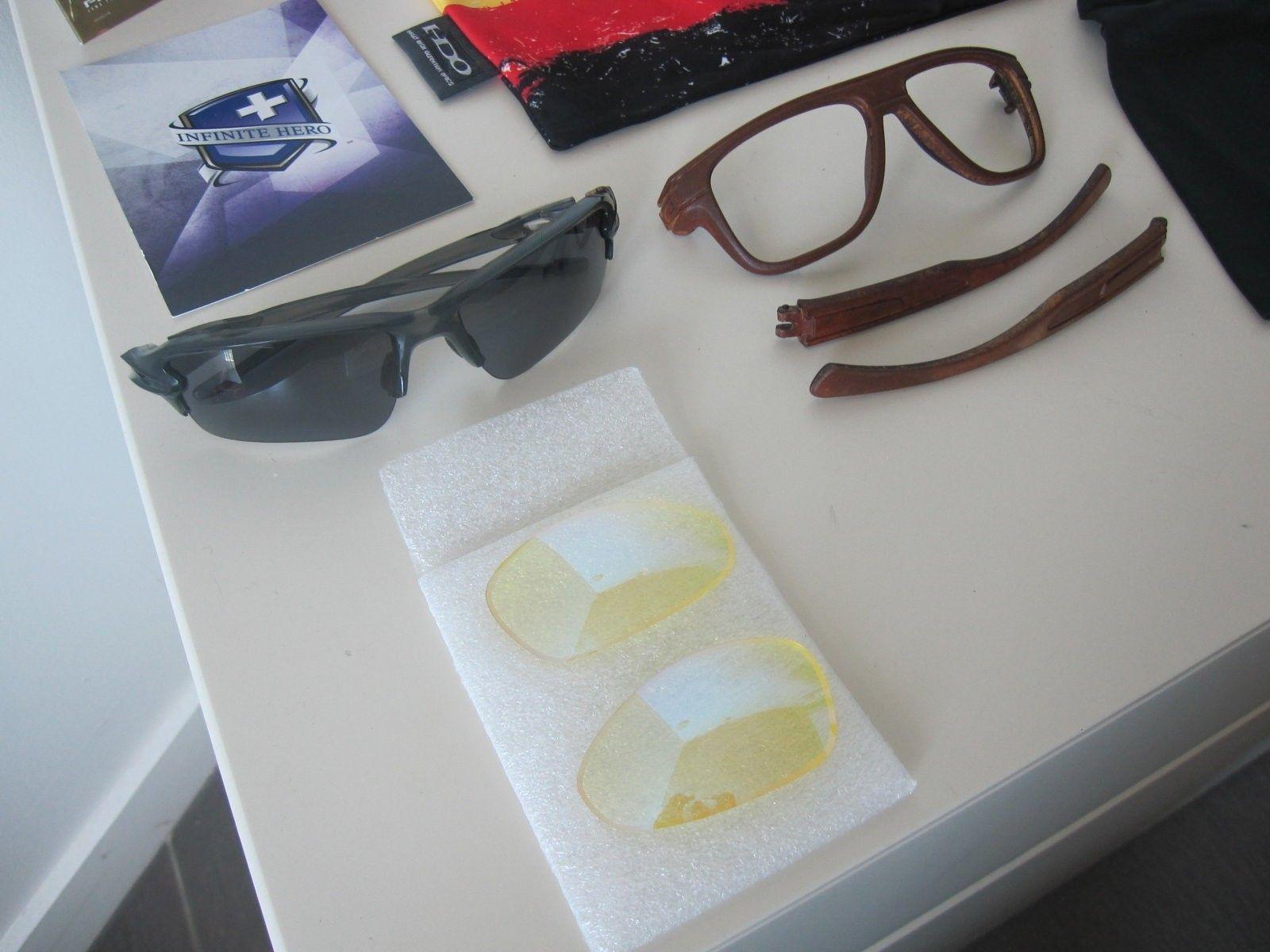Oakley mini bundle - 2 frames and other stuff - GONE - IMG_5636.JPG